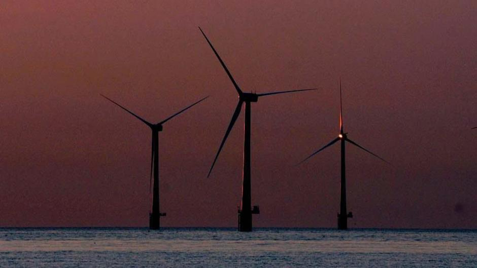 Two turbines in the Pentland Firth have had a record month, developers say