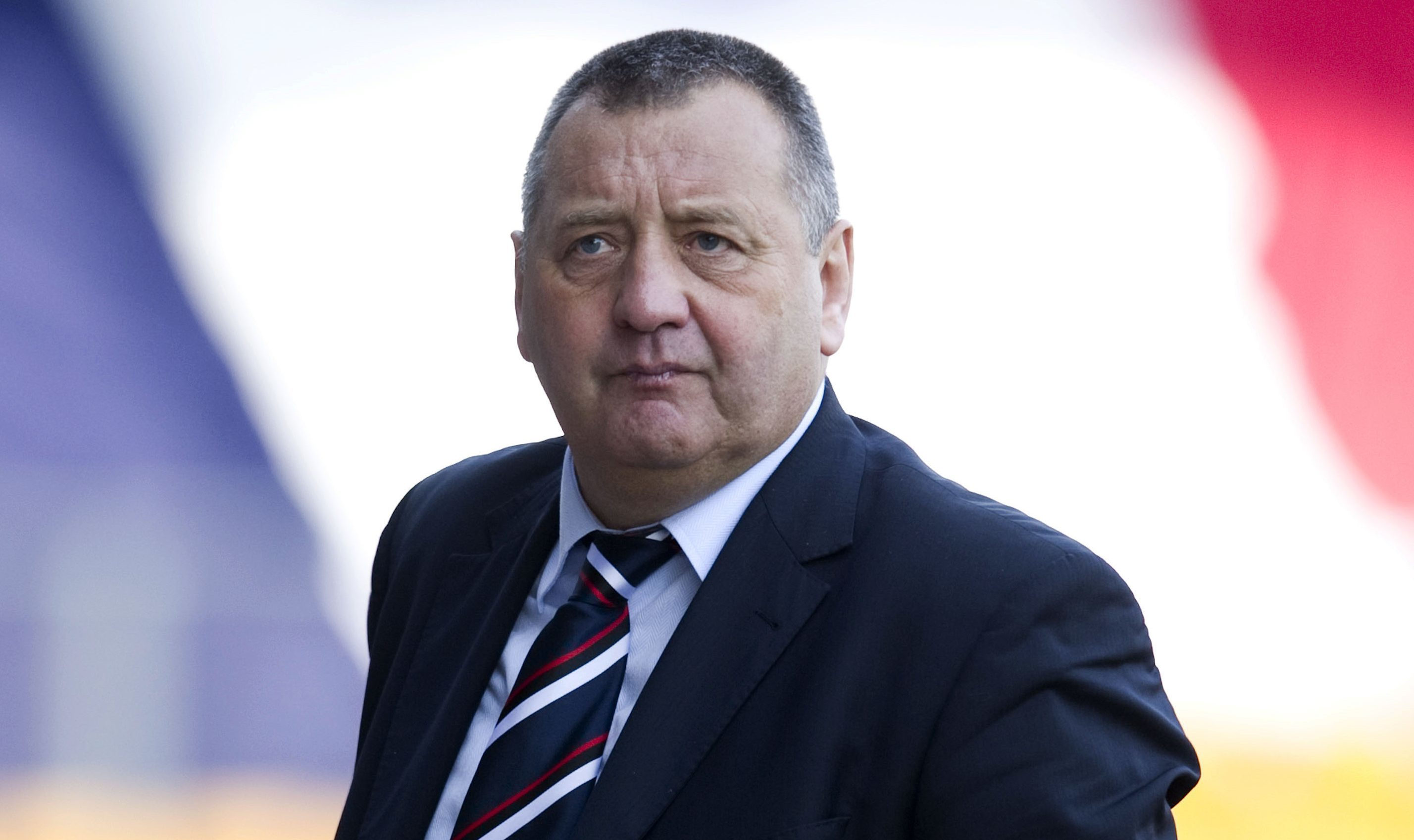 Jimmy Calderwood (SNS Group)
