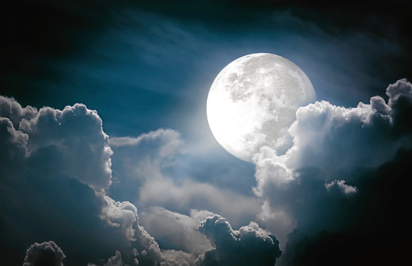 In 1835, many were prepared to believe the moon was home to bison, beavers and bat-like humanoids (Getty Images)