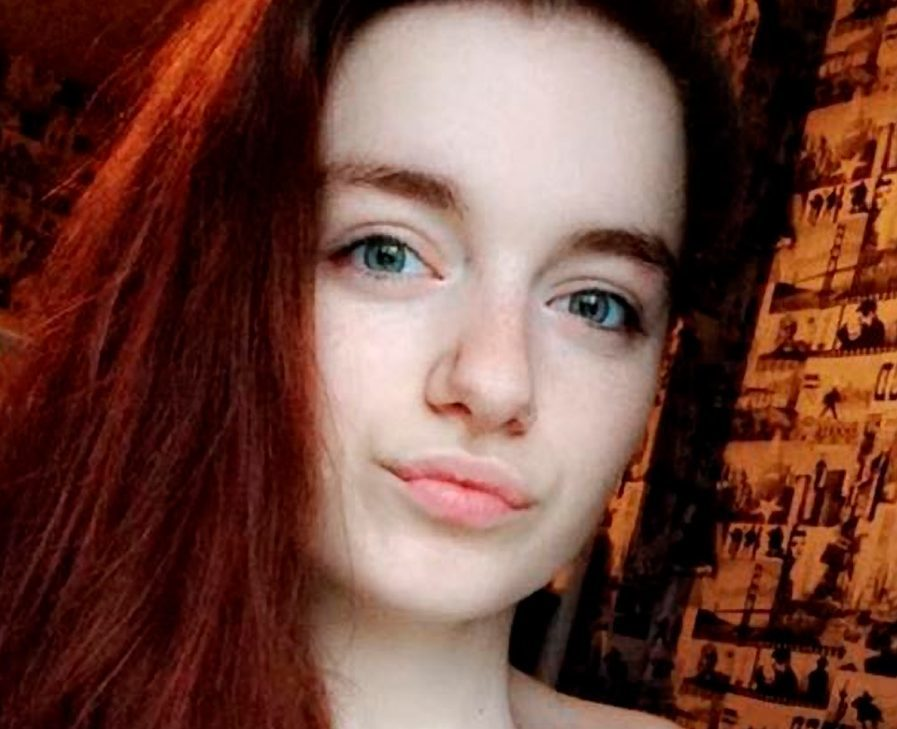 Britney Mazzoncini, 16, who killed herself after being bullied on line.