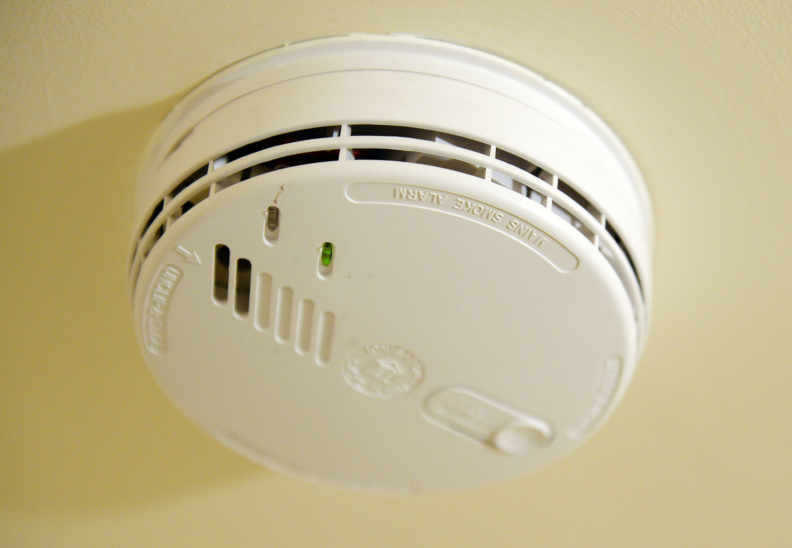 "The Which? investigation found that smoke alarms that have met the standard and received the Kitemark certification can have ""wildly varying"" response times. (John Stillwell/PA Wire)"