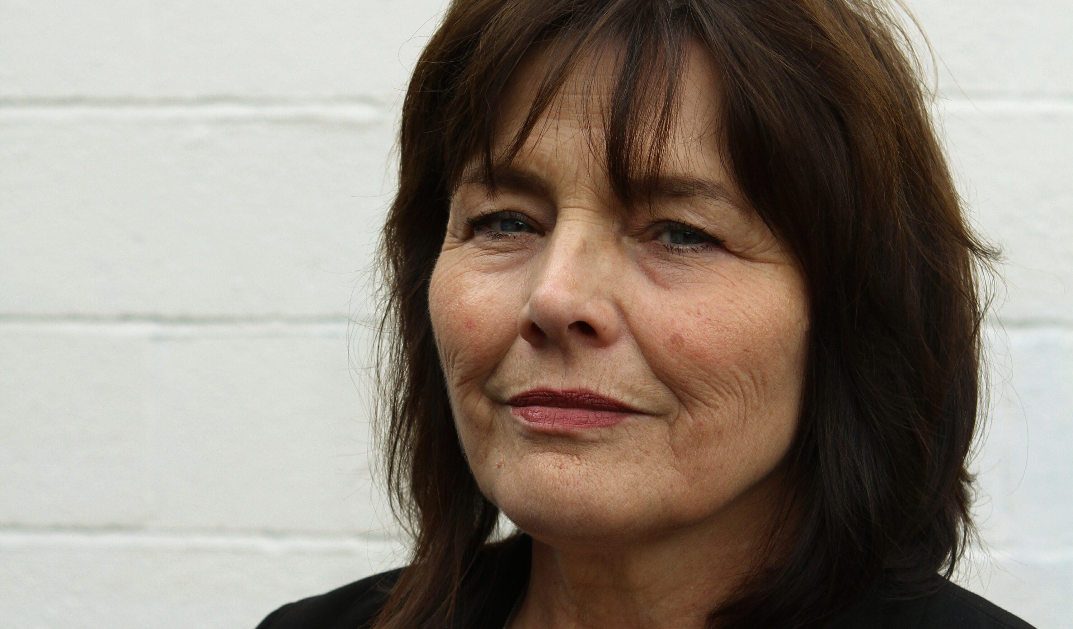 Jeane Freeman. (Dougie Nicholson / DC Thomson)