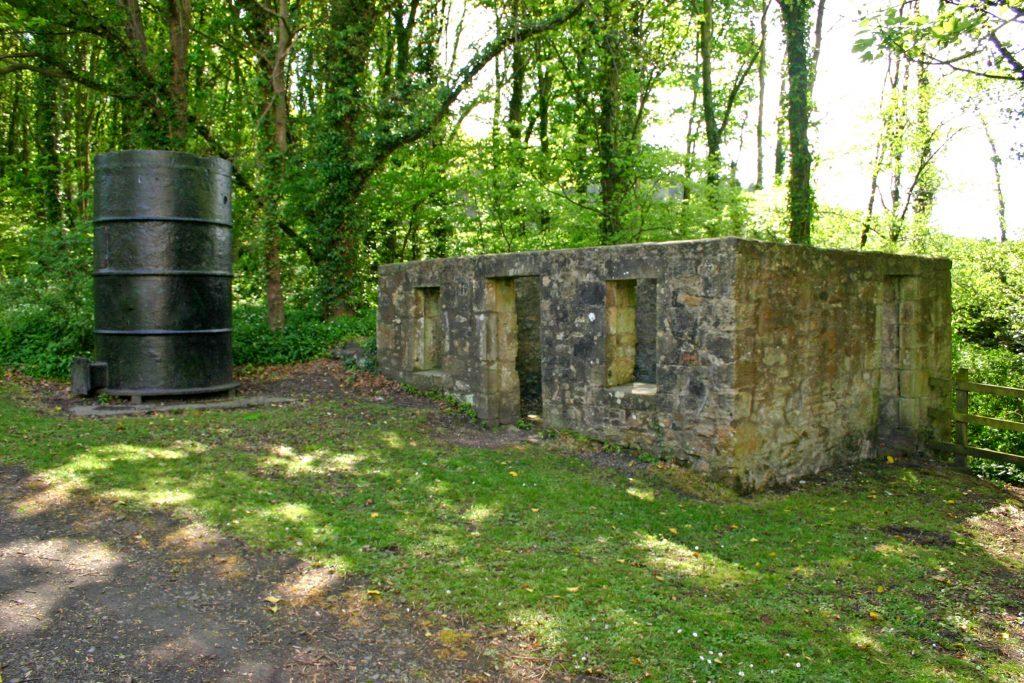 James Watt Cottage (The Friends of Kinneil)