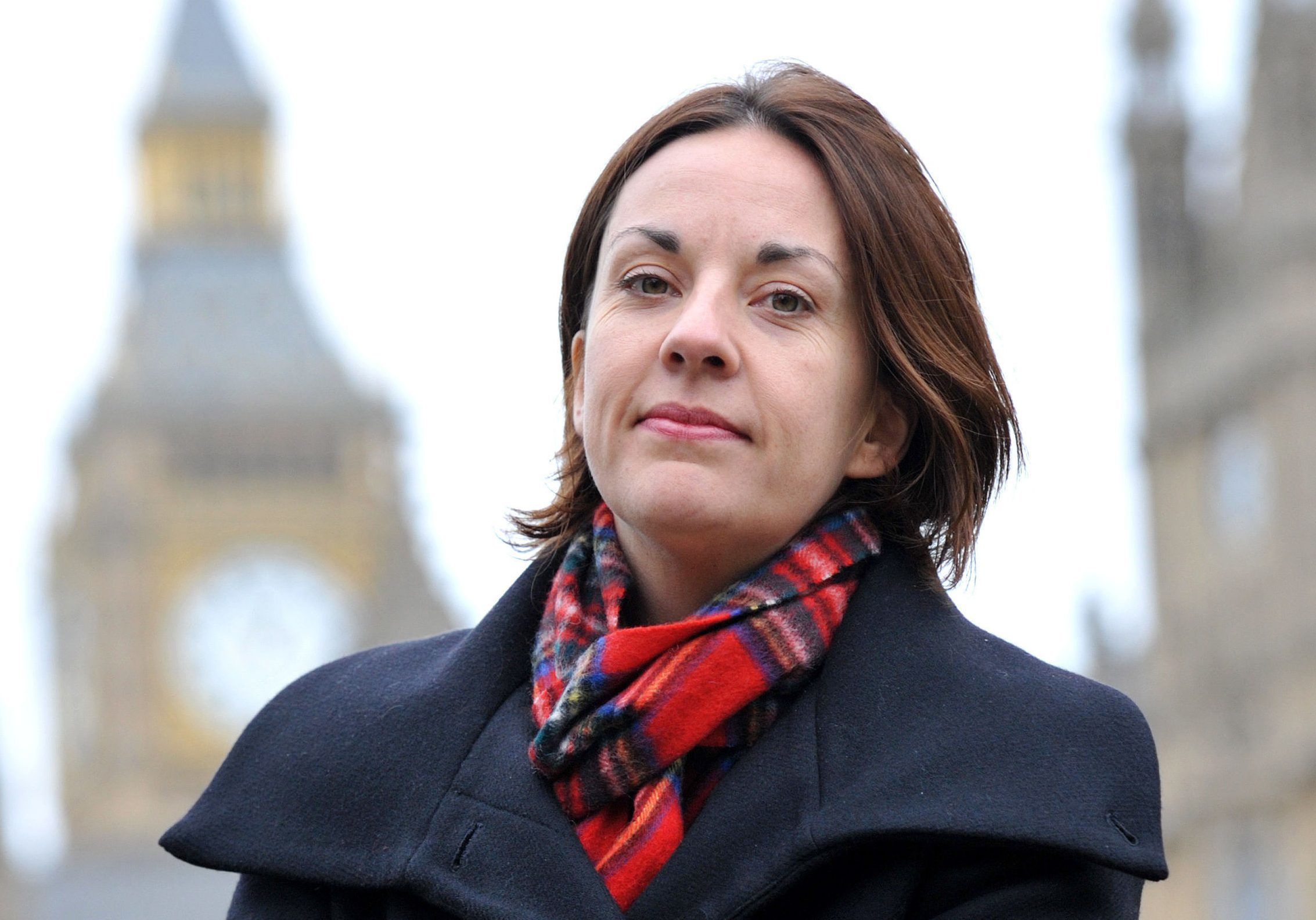 "Ms Dugdale said she had to ""make some phone calls"" to inform people about her sexuality before they read the interview and regretted not having ""complete control"" over the process. (Nick Ansell/PA Wire)"