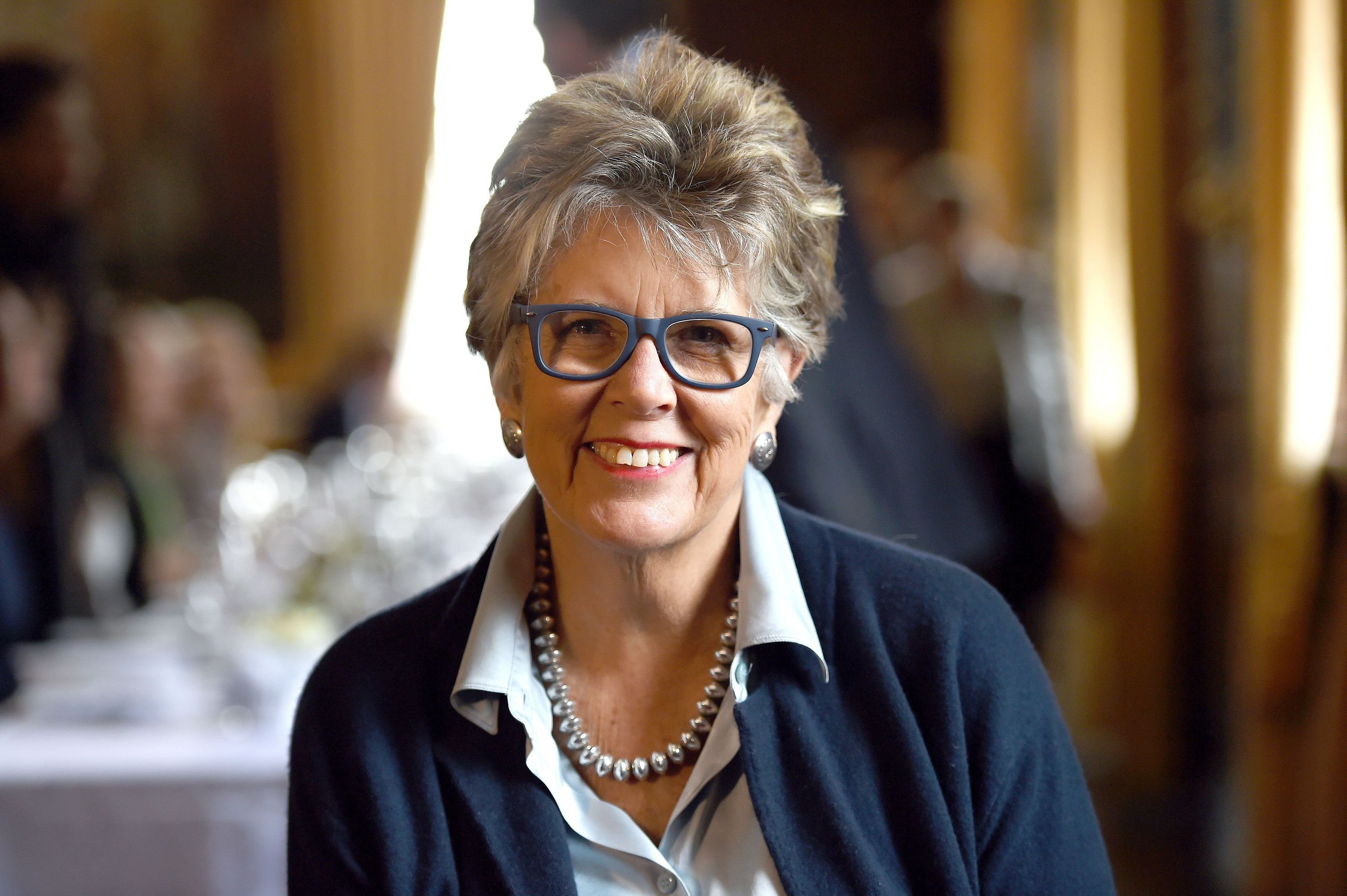 Prue Leith (Kirsty O'Connor/PA Wire)