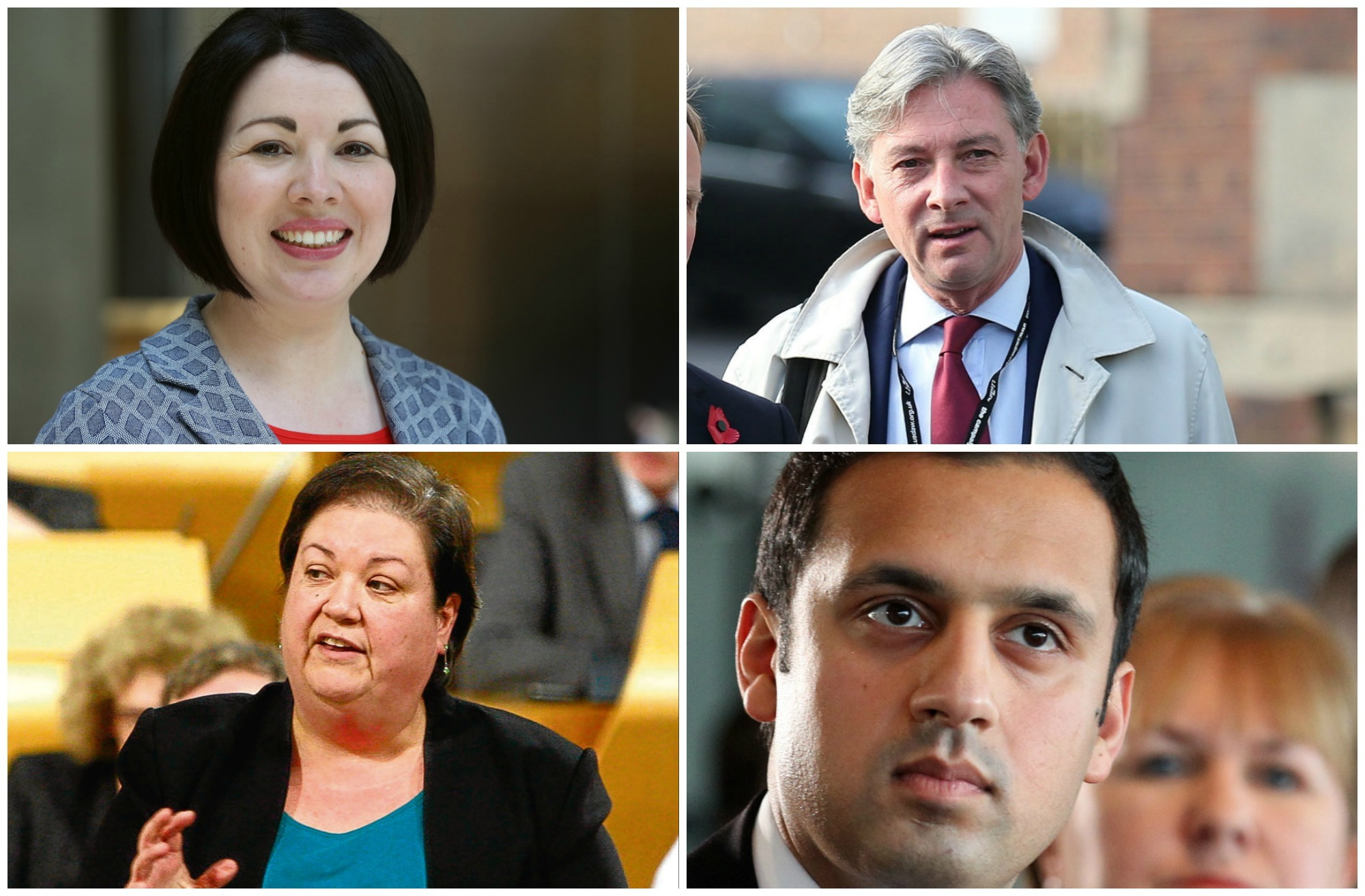 Could one of these MSPs be the next Scottish Labour leader?