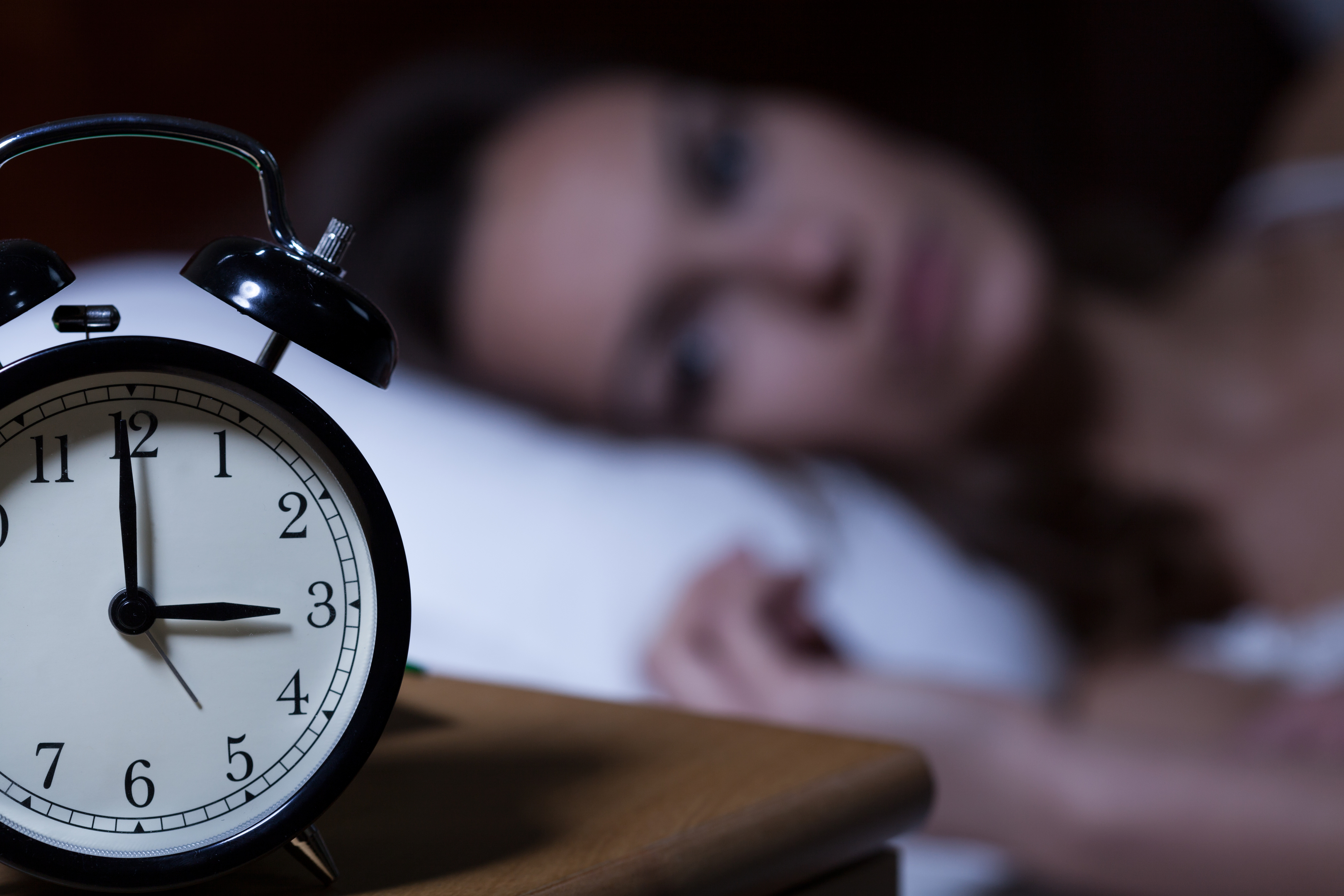 If you have trouble getting back to sleep, here are some top tips (Getty Images)