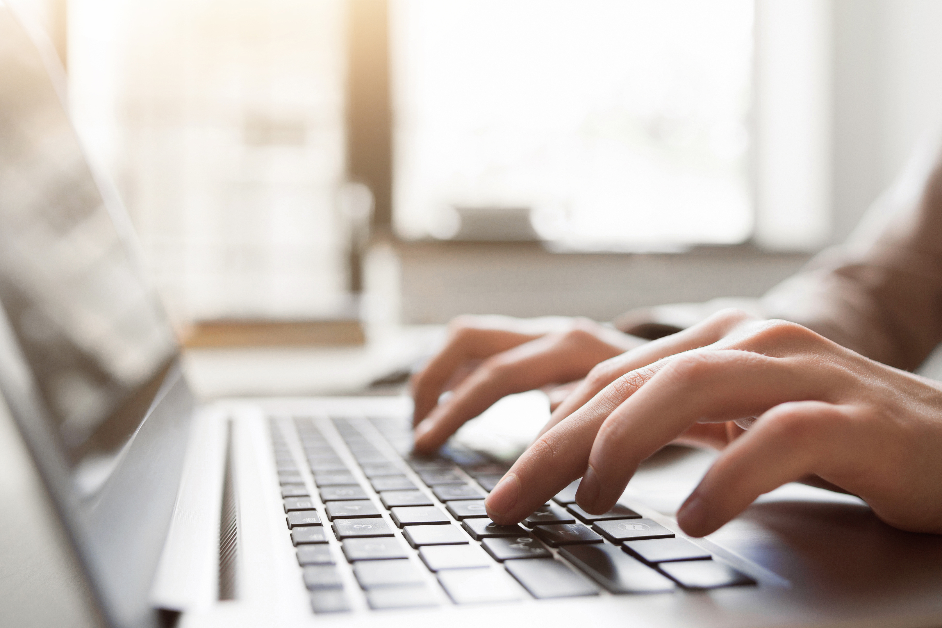 Nearly three in 10 people aged 65 and older say they have never used a computer (iStock)