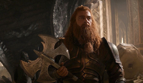 Ray in Thor (Paramount Pictures)