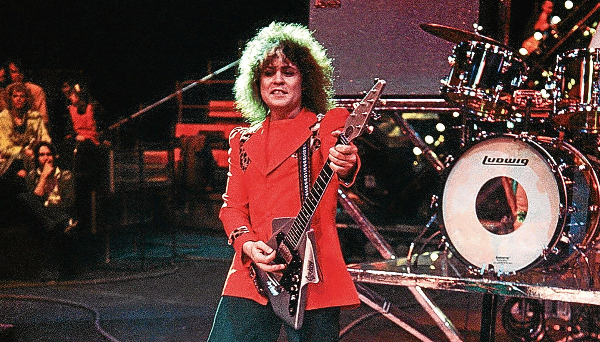 Marc Bolan, 1973 (Allstar Picture Library)