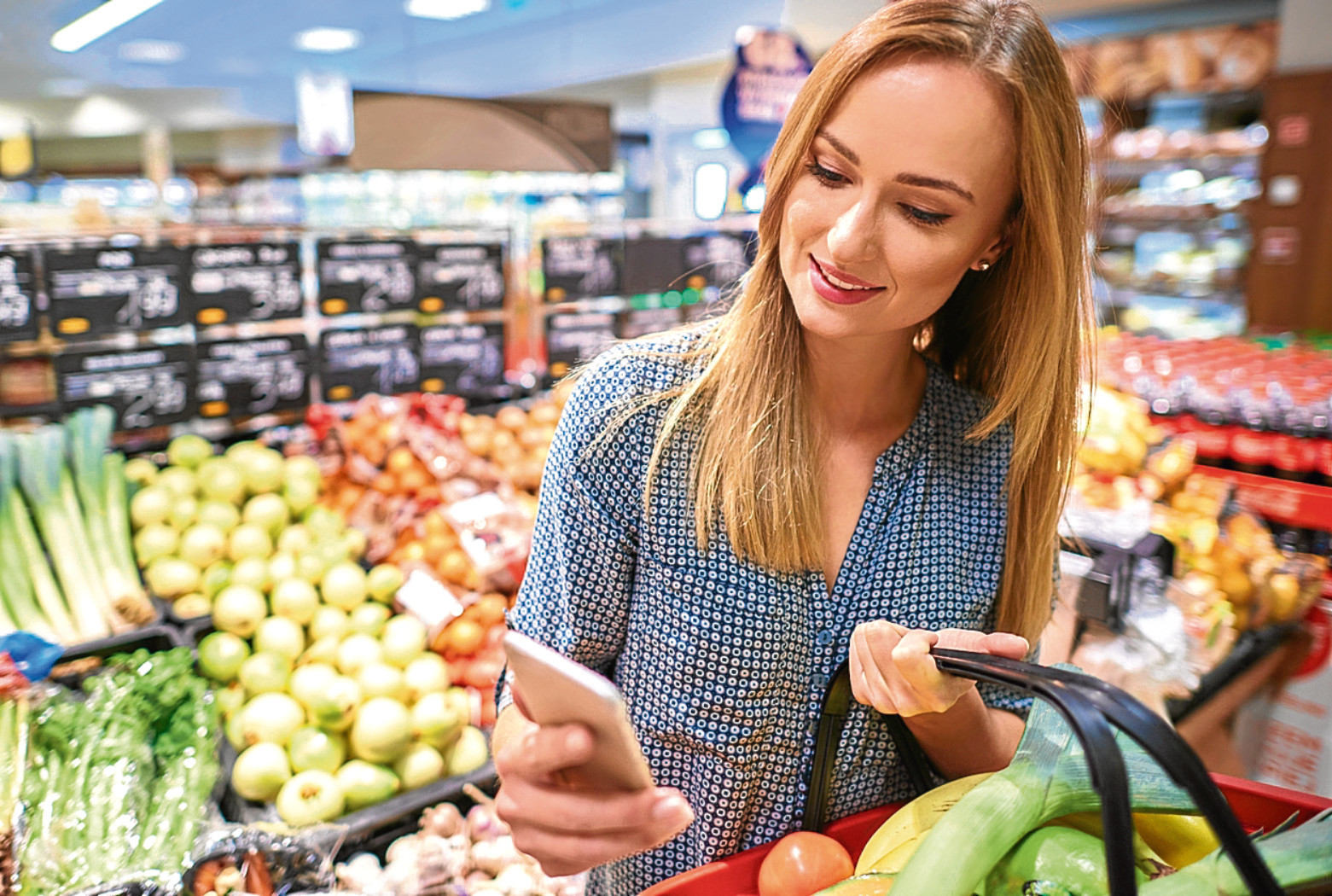 With rising living costs placing a squeeze on wallets, sticking to a budget can be tough (iStock)
