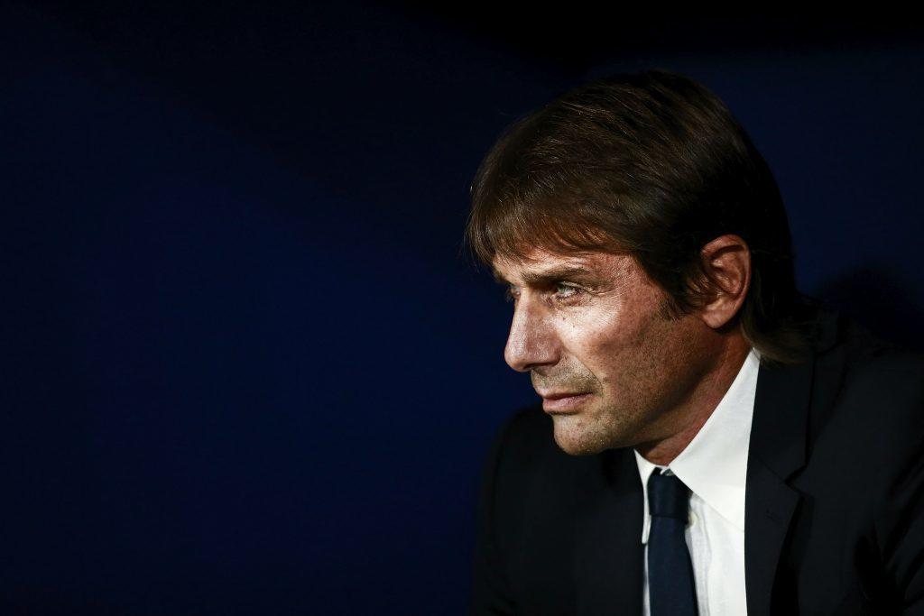 Antonio Conte of Chelsea FC (Gonzalo Arroyo Moreno/Getty Images)