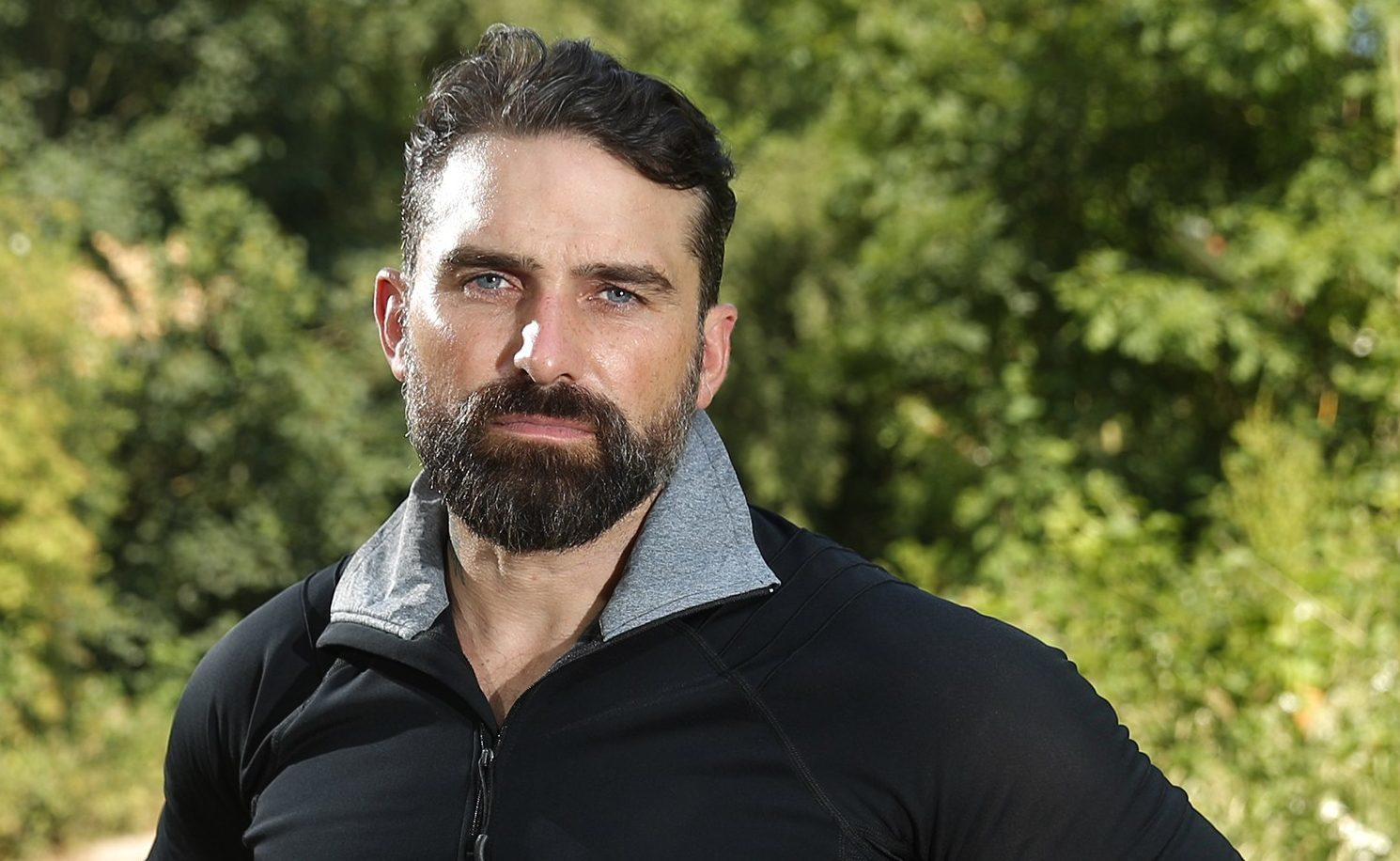 Ant Middleton is back with a new show (Matt Sprake)