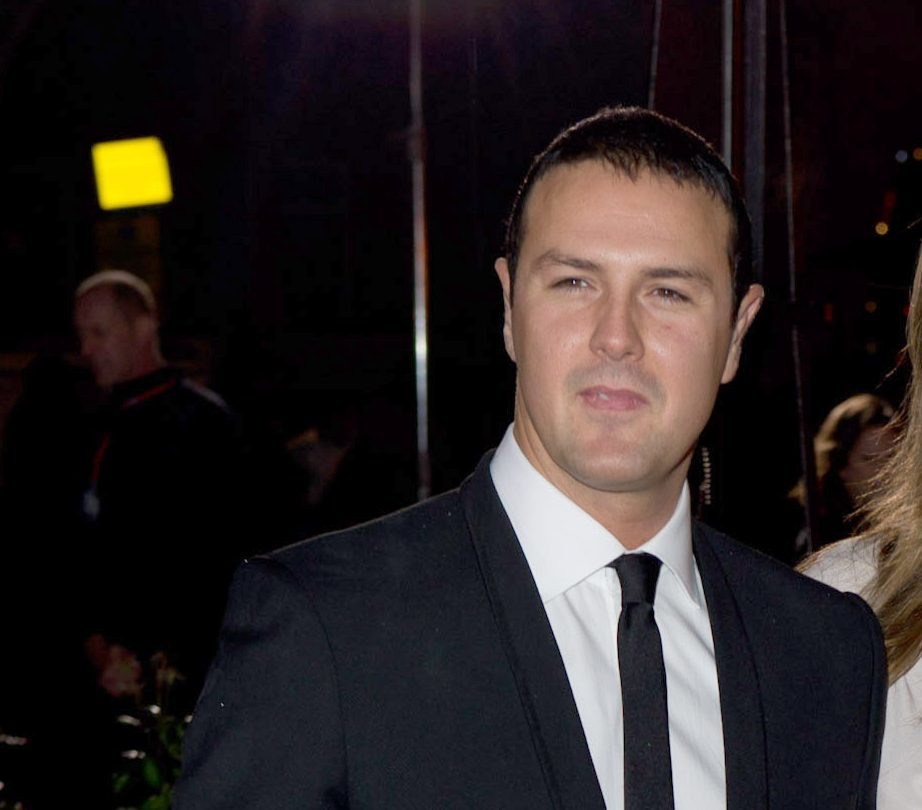 Paddy McGuinness will return to host the tenth series of hit dating show Take Me Out. (Ian Gavan/Getty Images)