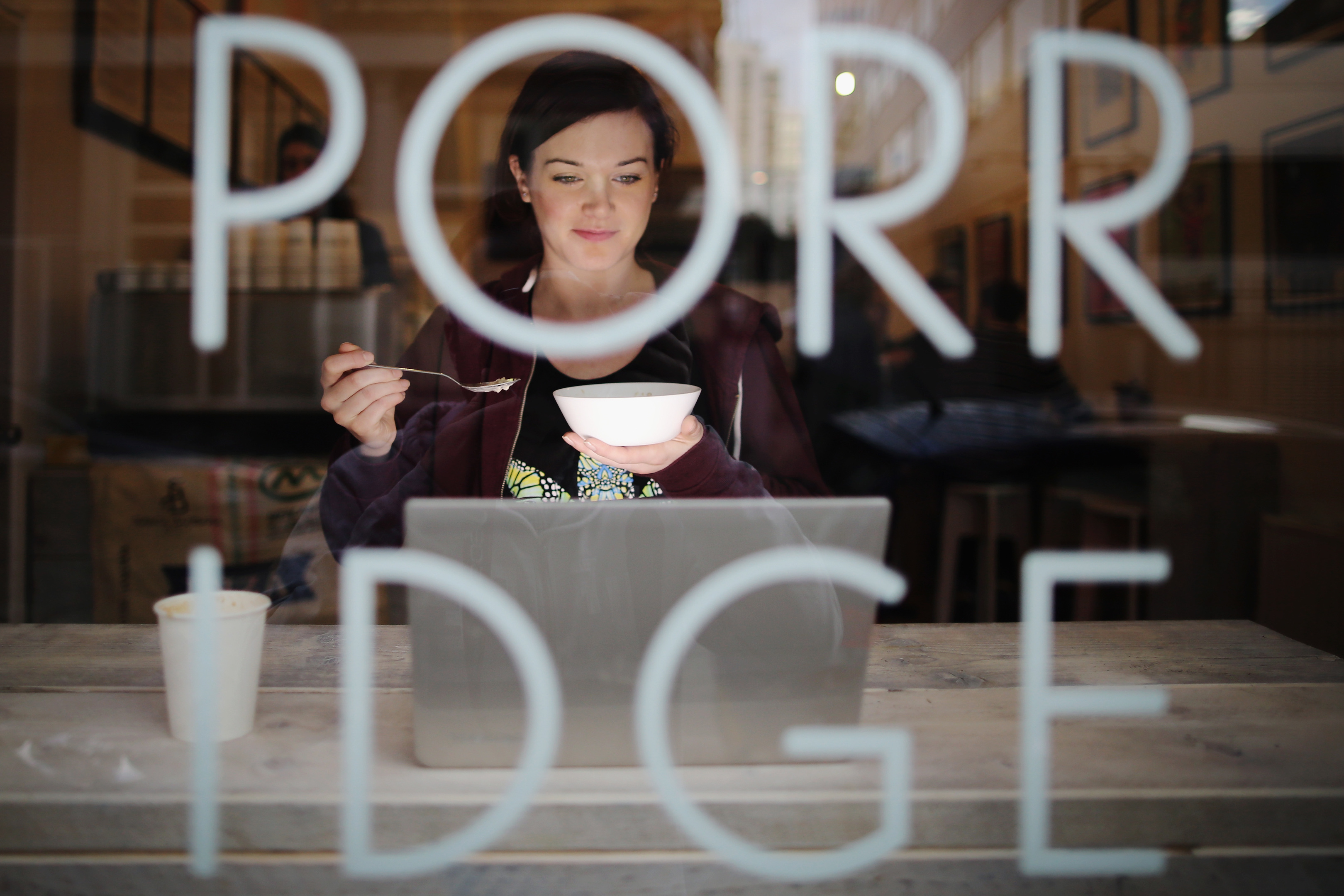 The Porridge Cafe (Dan Kitwood/Getty Images)