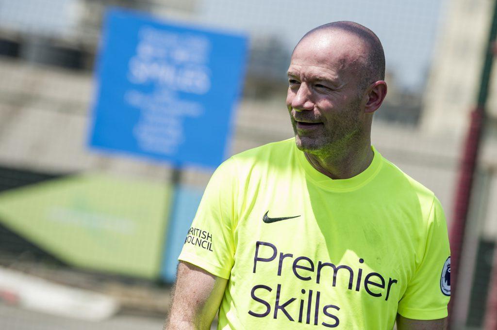 Premier League legend Alan Shearer (Ali Bharmal/Getty Images for Premier League)