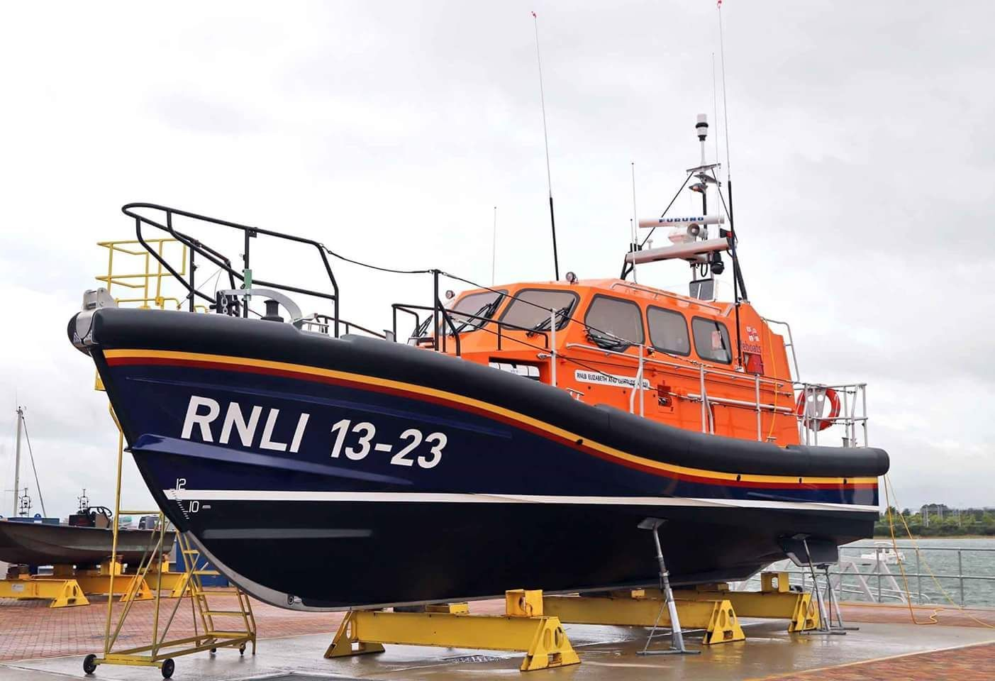 The state-of-the-art lifeboat
