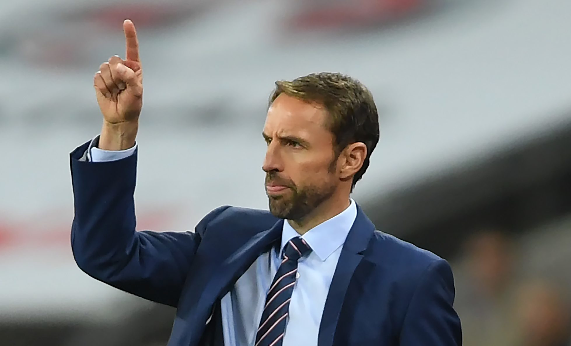 England manager Gareth Southgate (Mike Hewitt/Getty Images)