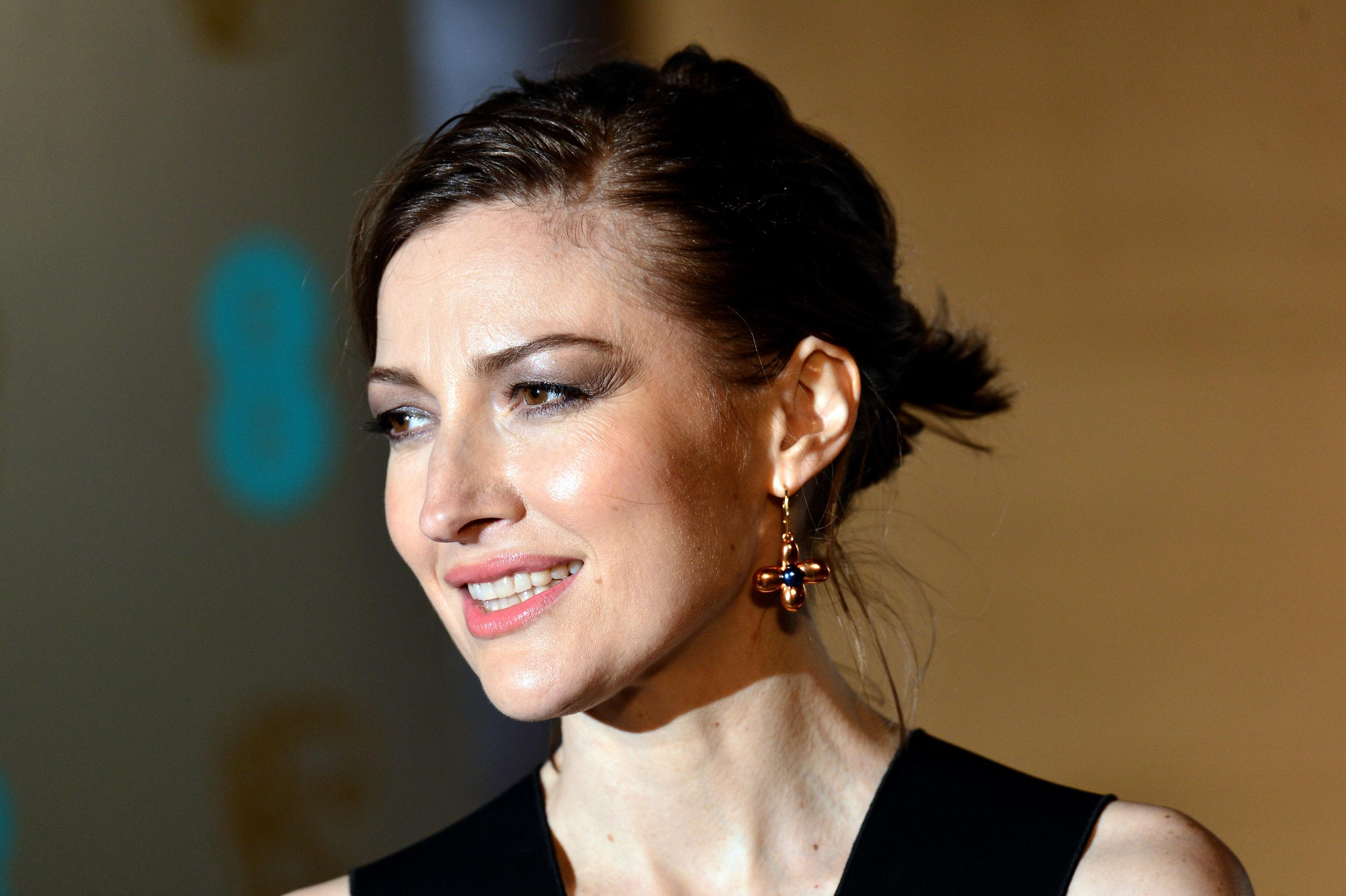 Kelly Macdonald is set to star in new BBC drama The Child in Time alongside Benedict Cumberbatch (PA)