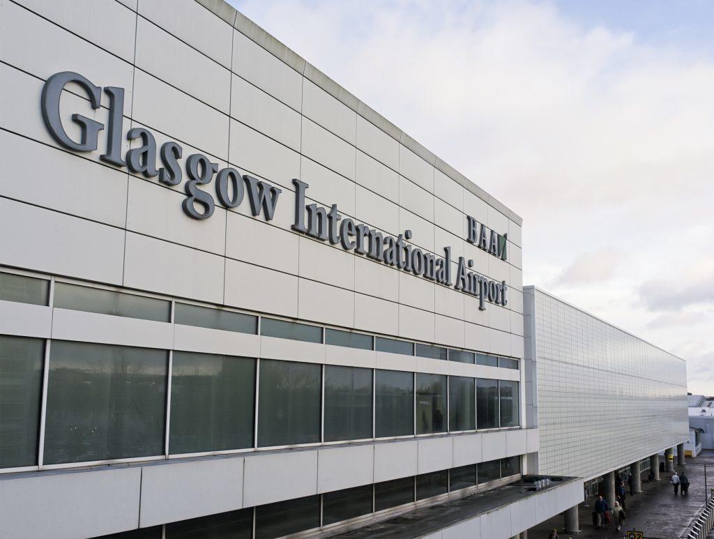 Glasgow Airport (iStock)