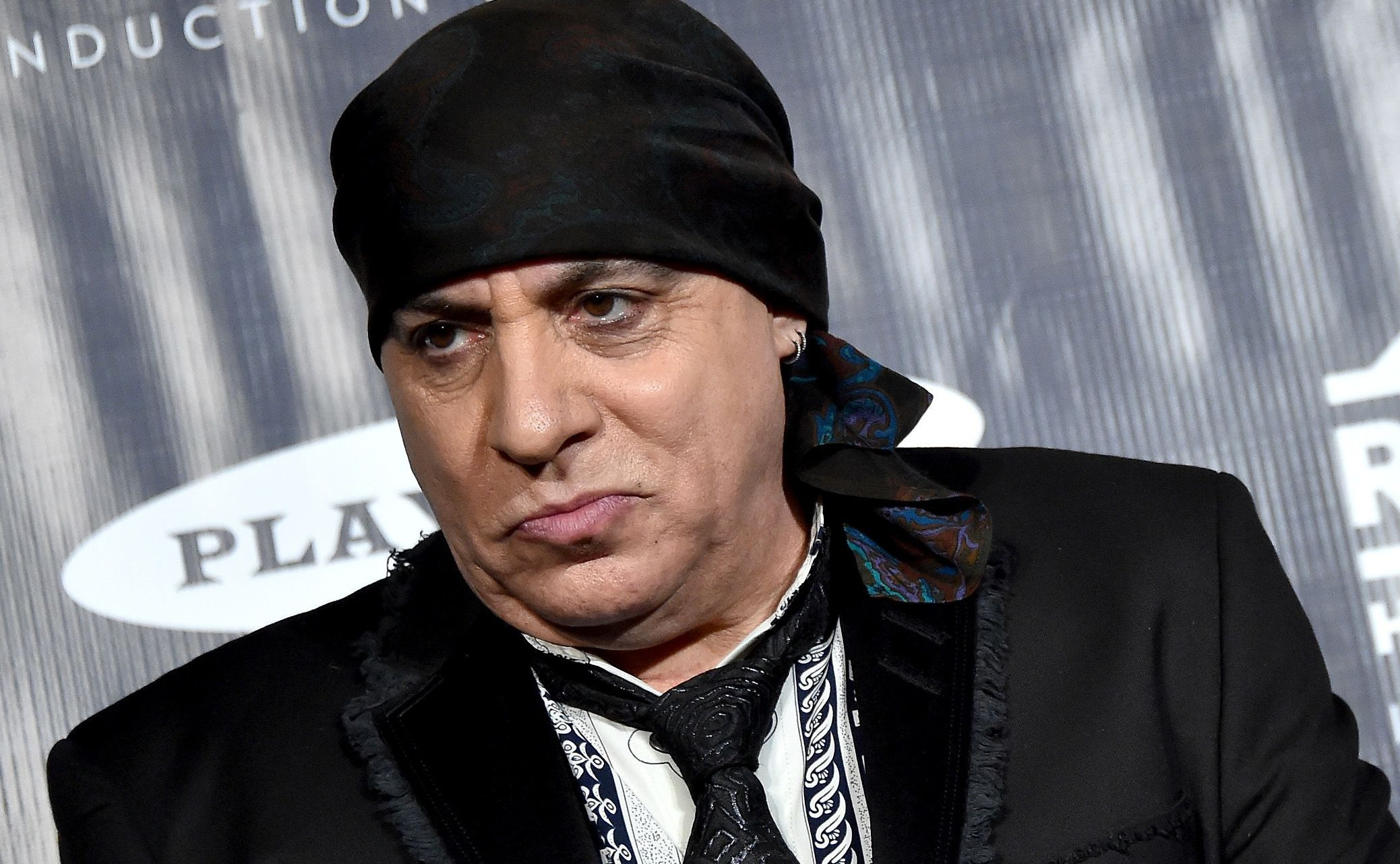 Actor and musician Steve Van Zandt (Mike Coppola/Getty Images)