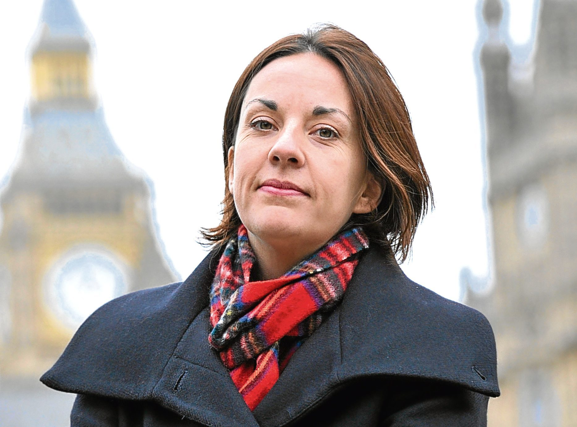 Former Scottish Labour leader Kezia Dugdale (Nick Ansell/PA Wire)