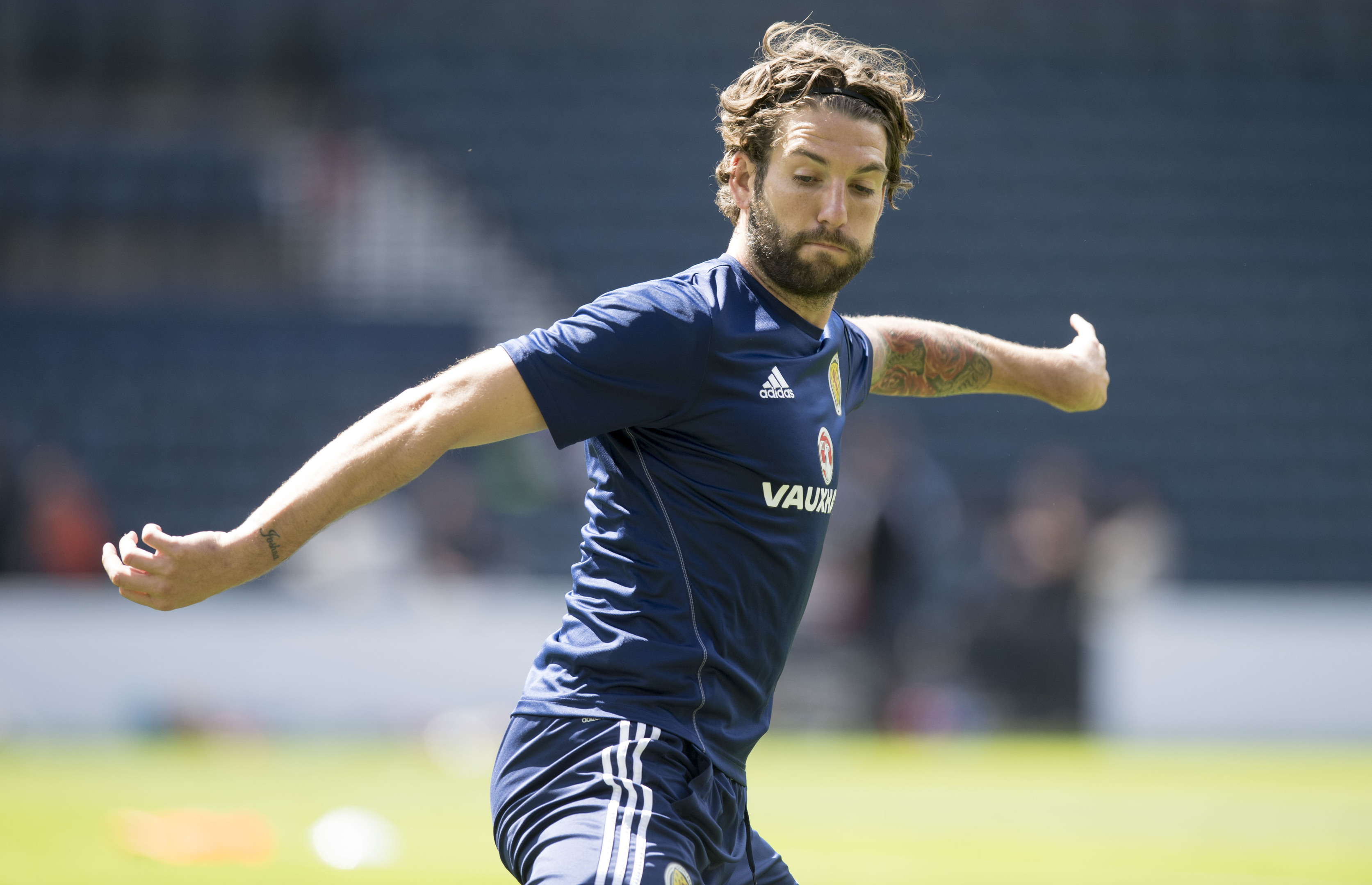 Charlie Mulgrew (SNS Group / Ross Parker)