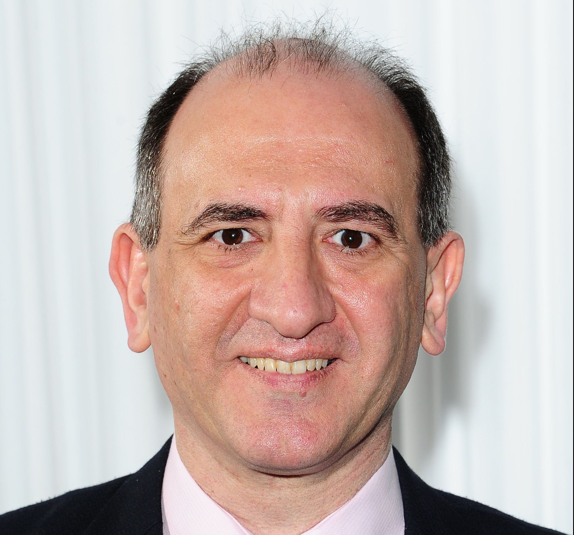 Armando Iannucci, who created the cult political sitcom The Thick of It, will be presented with the Award for Outstanding Contribution to Film and Television at the Bafta Scotland awards ceremony in Glasgow next month (Ian West/PA Wire)