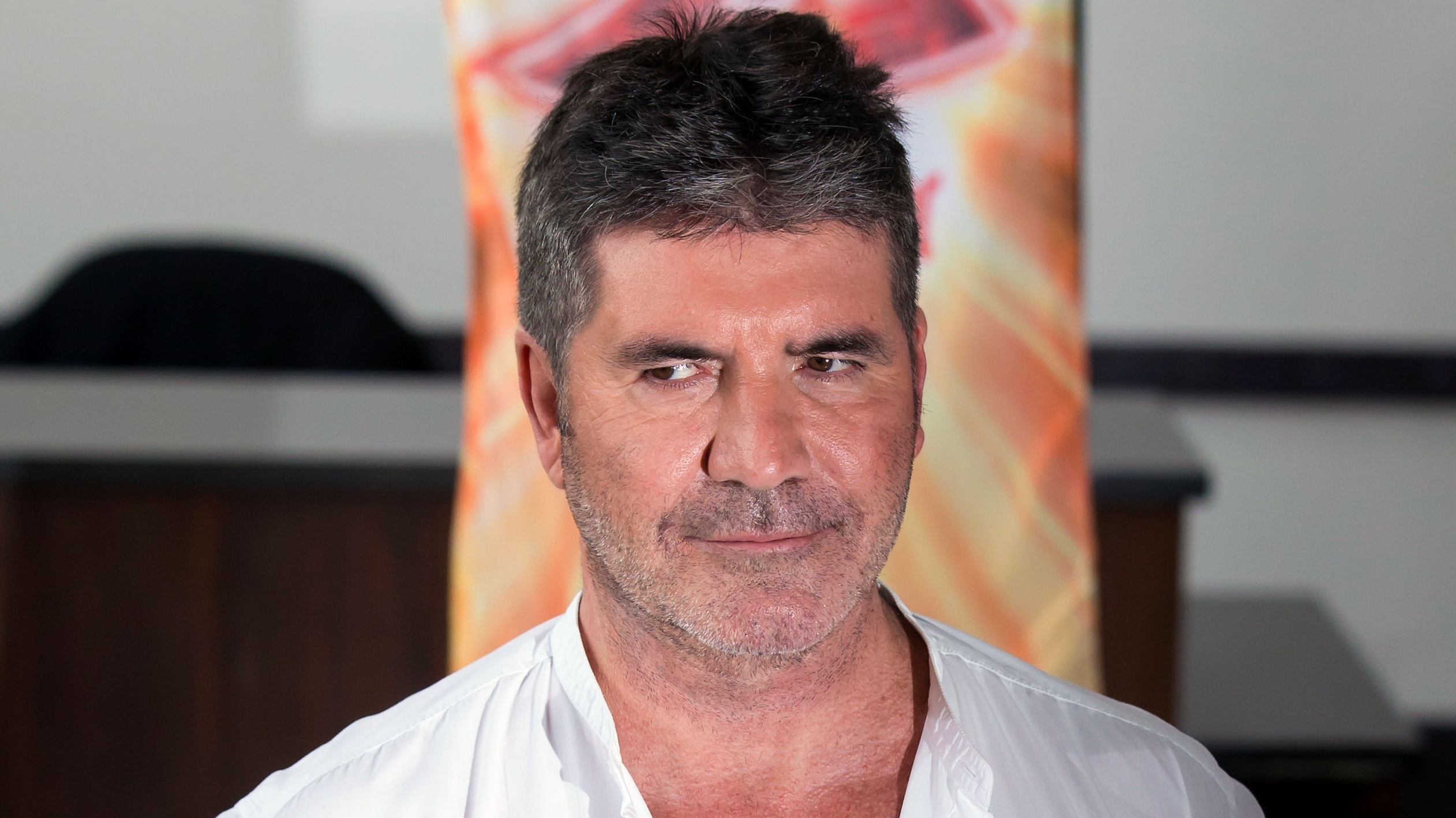 Simon Cowell 'taken to hospital after fall' (Jon Super/PA)