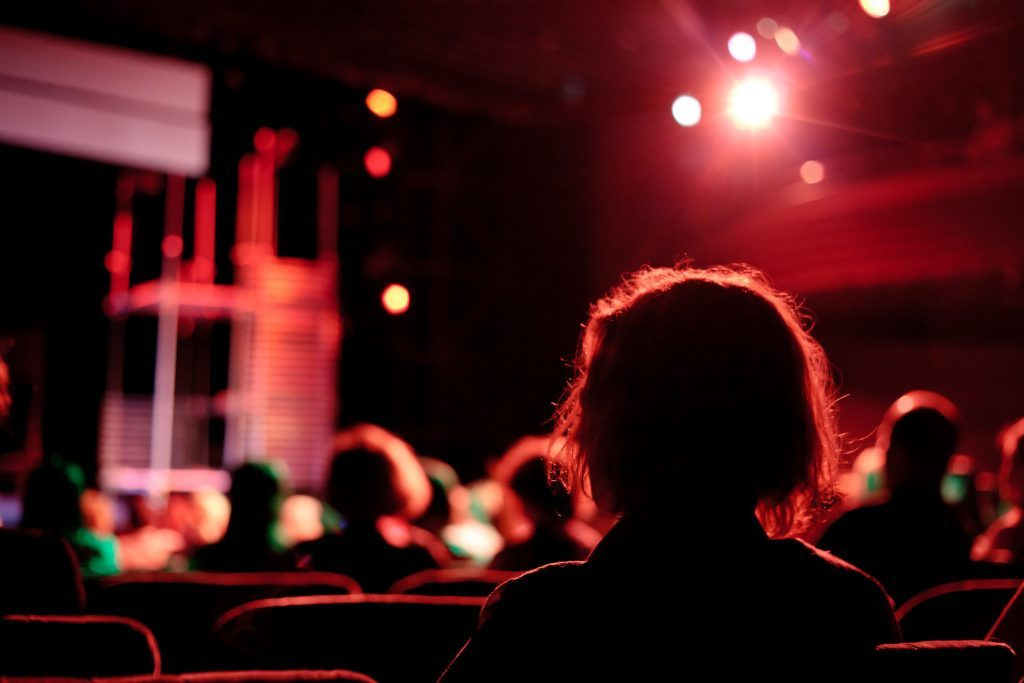 The Scottish Mental Health Arts Festival launched on the 10th October (iStock)