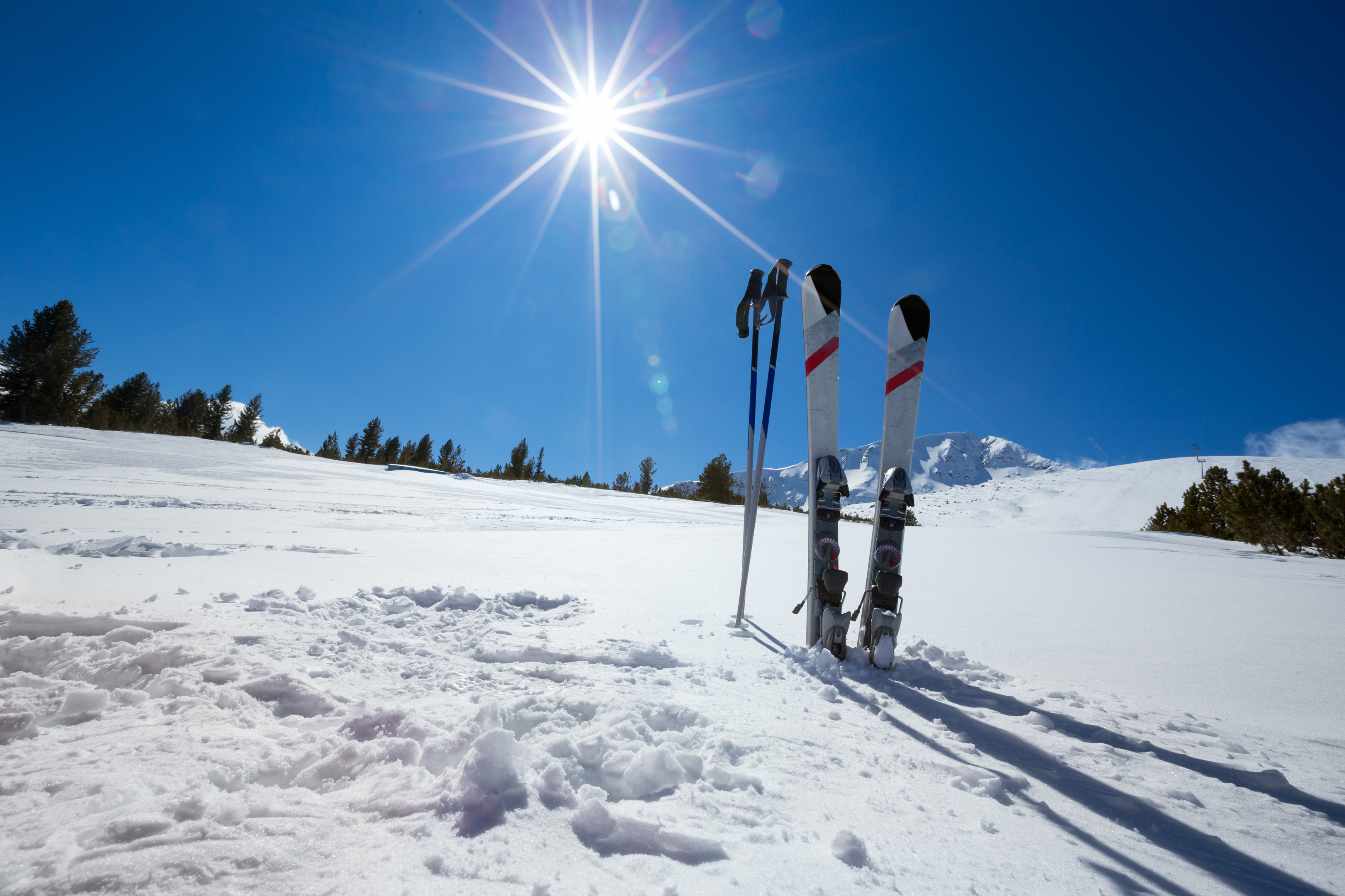 Prices are down in 15 out of 20 ski resorts surveyed (iStock)
