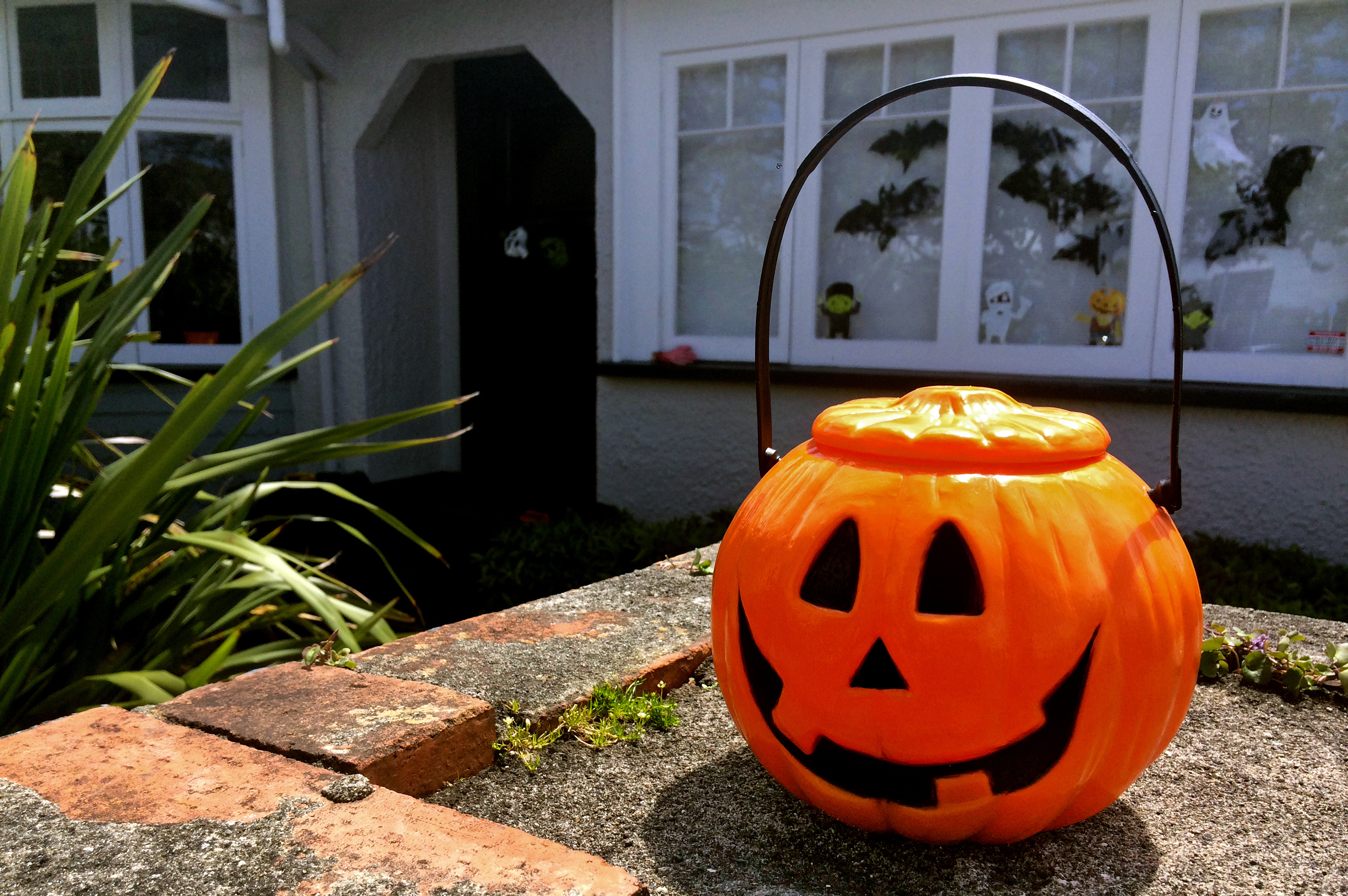It's nearly Halloween - time to get ready for guising! (iStock)