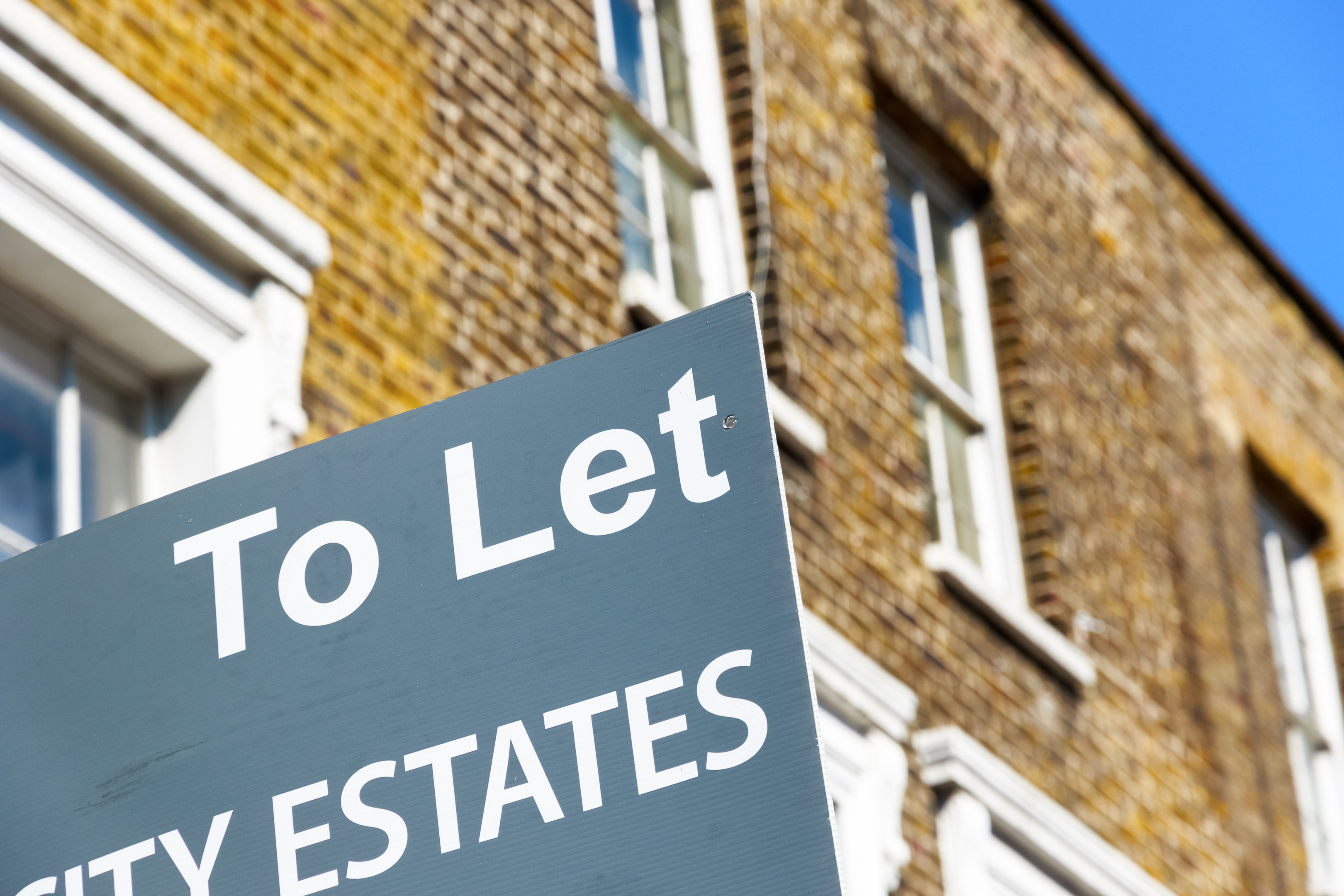 The scheme could potentially support the creation of 2,500 private rented homes and attract £500 million in investment (iStock)