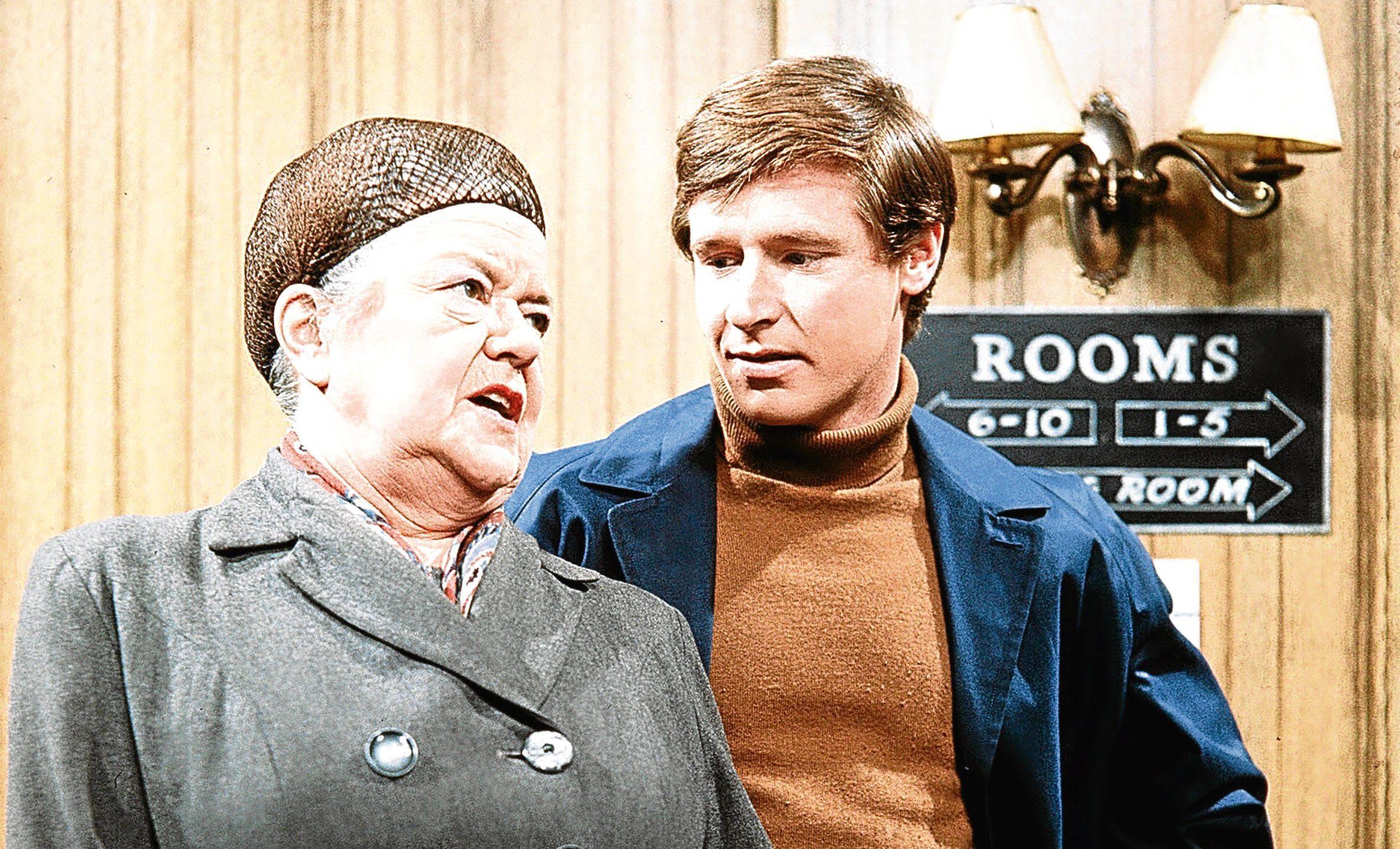 Coronation Street, 1967  (Allstar/GRANADA TELEVISION)