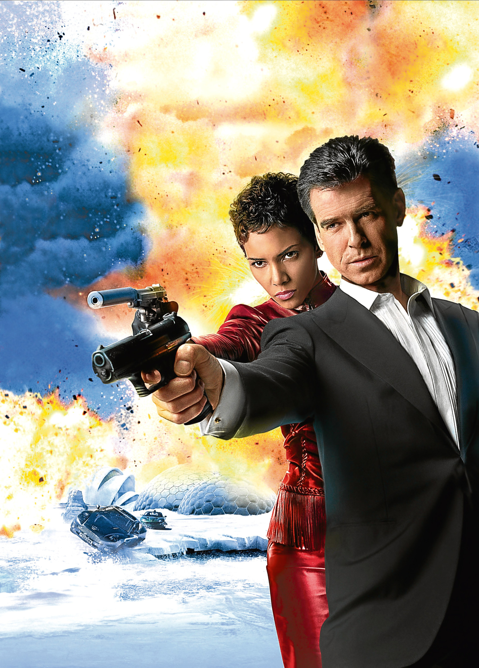 Die Another Day, 2002 (Allstar/UNITED ARTISTS)