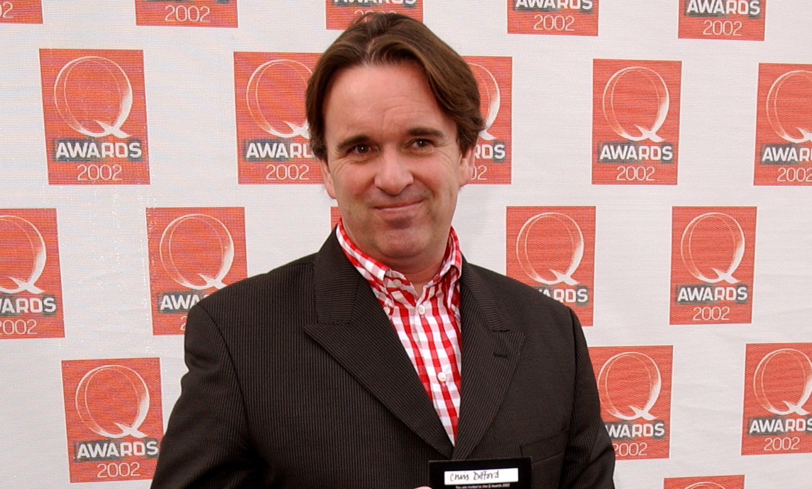 Chris Difford (John Li/Getty Images)