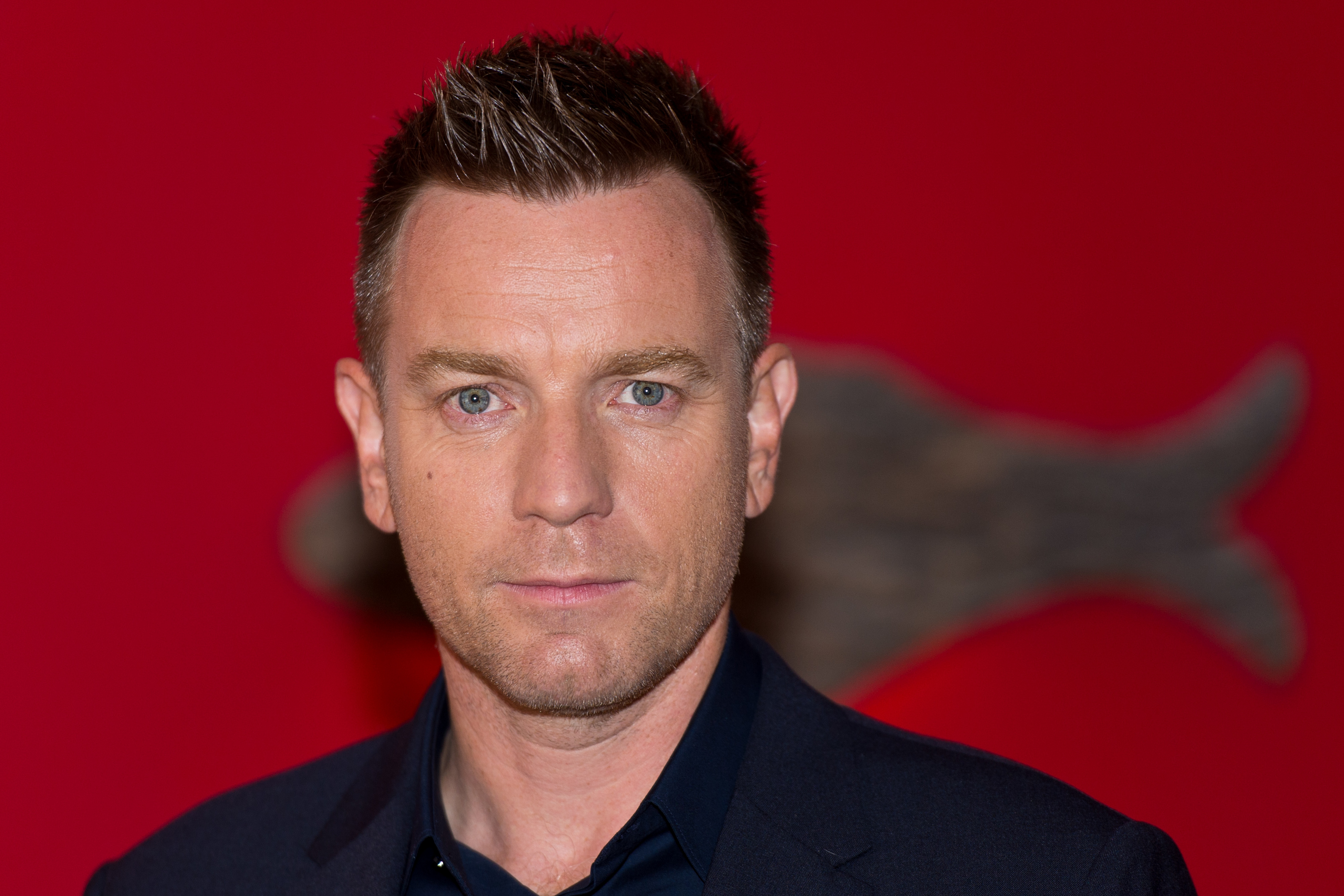 Ewan McGregor has a starring role in the magical Debenhams Christmas campaign (Ben A. Pruchnie/Getty Images)