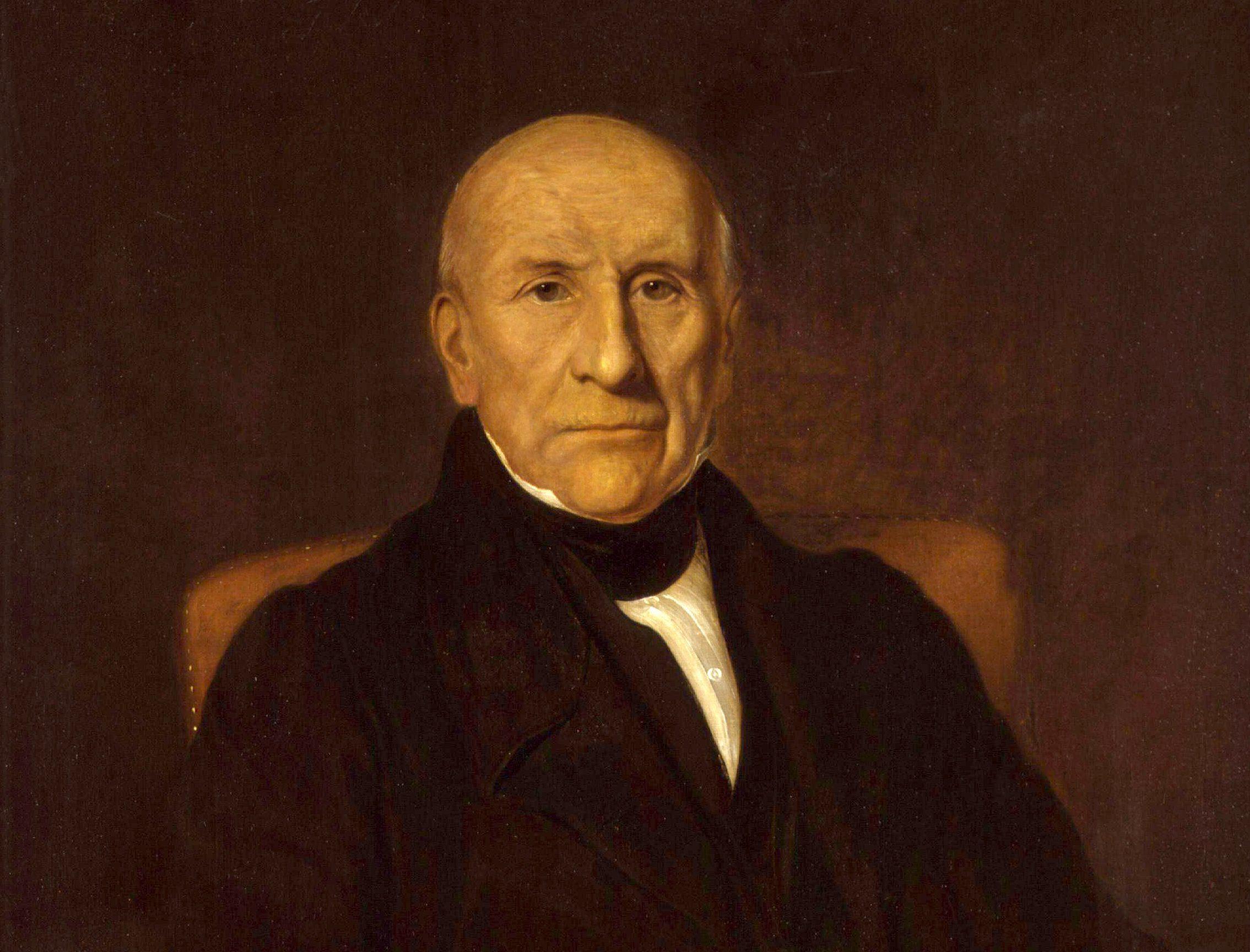 Sir John Gladstone