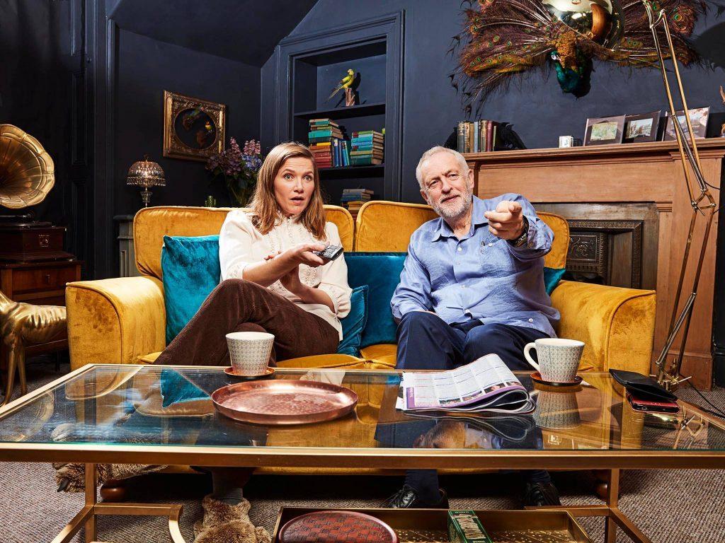 Jeremy Corbyn (Channel 4)