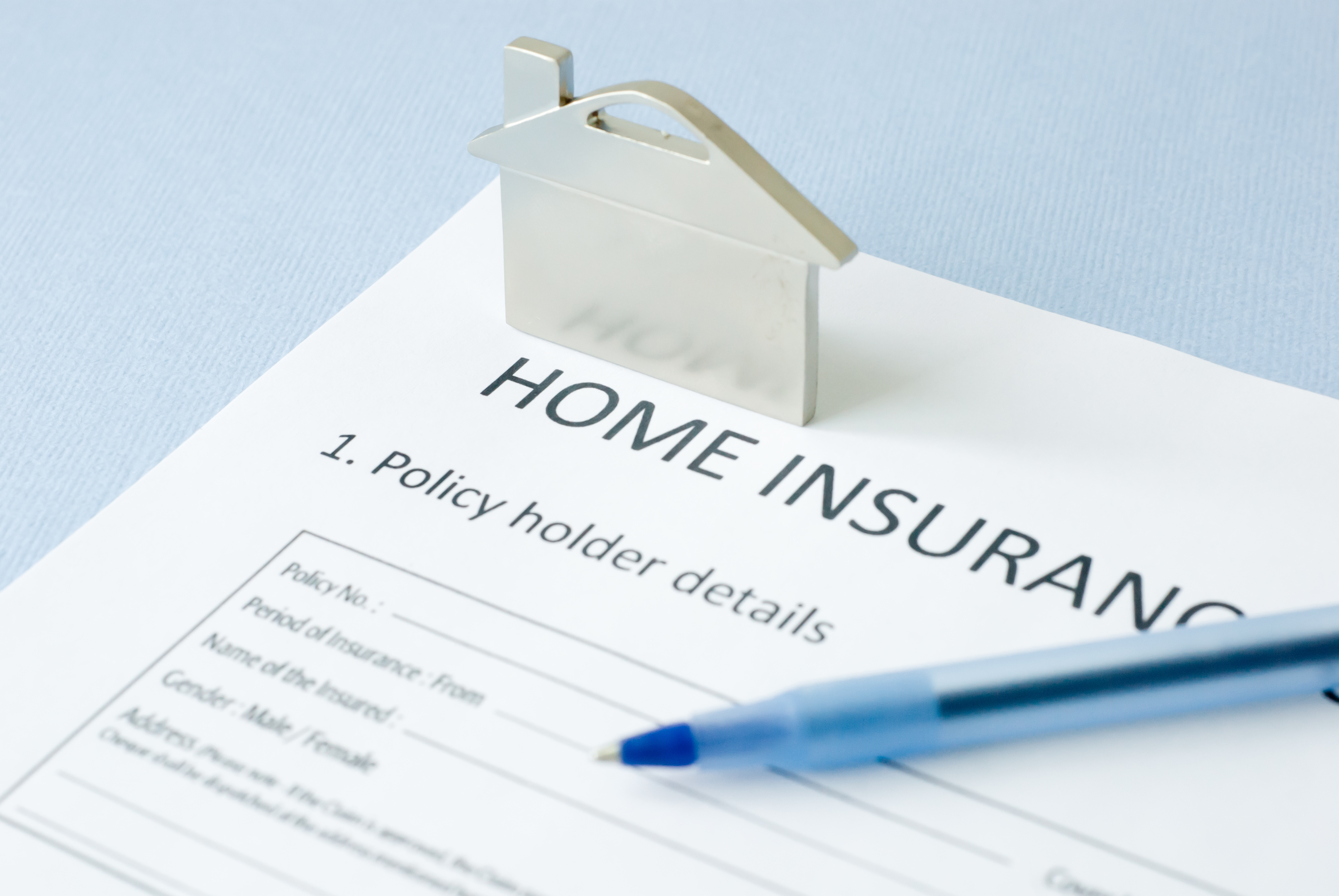 Scottish home insurance premiums defy Brexit bite (iStock)
