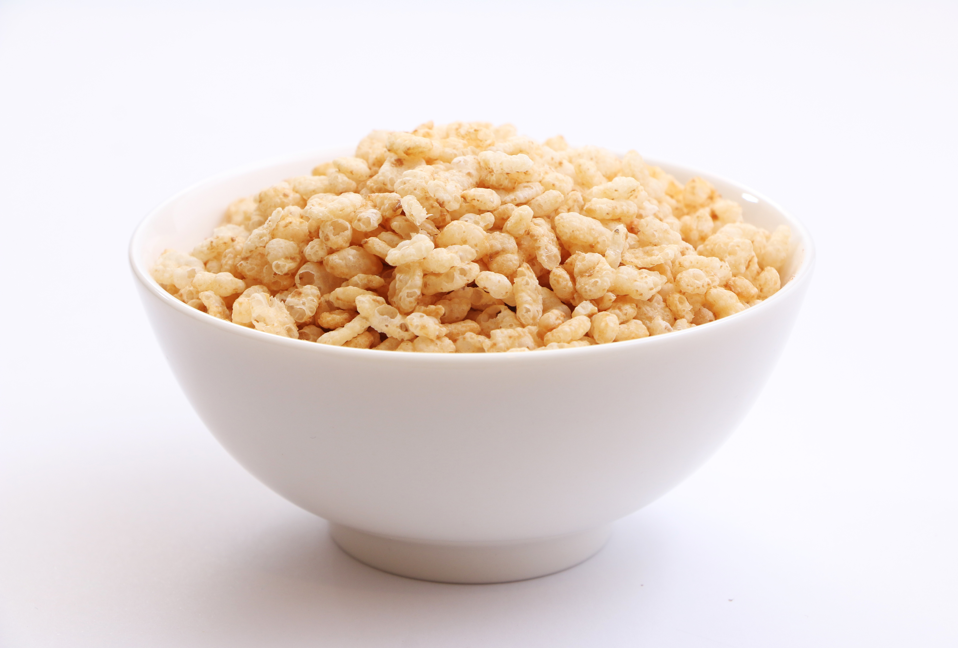 People have taken to social media to react to the news that Kellogg's are dicontinuing Ricicles (iStock)