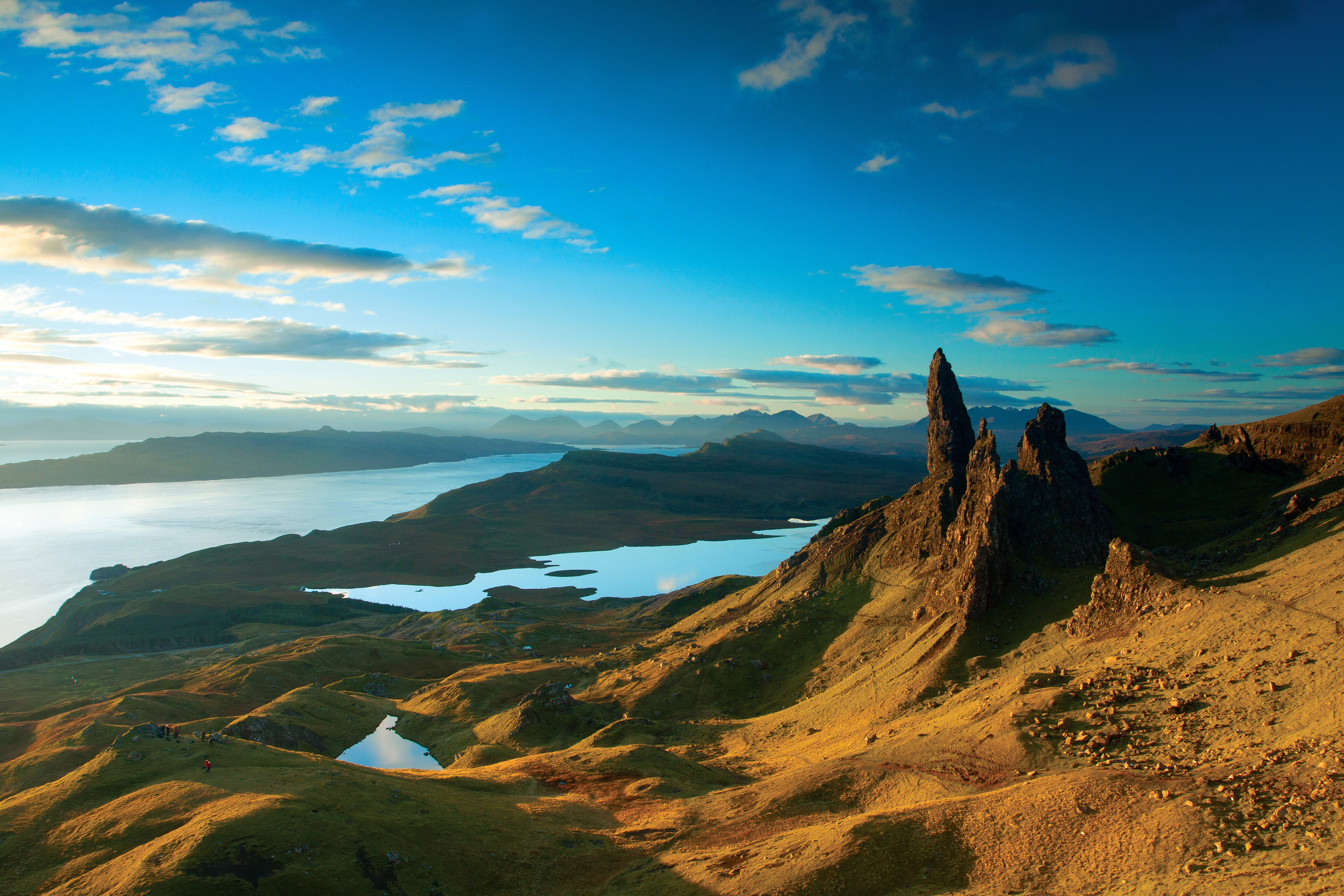 The Storr (Scottish Horizons/Keith Fergus)