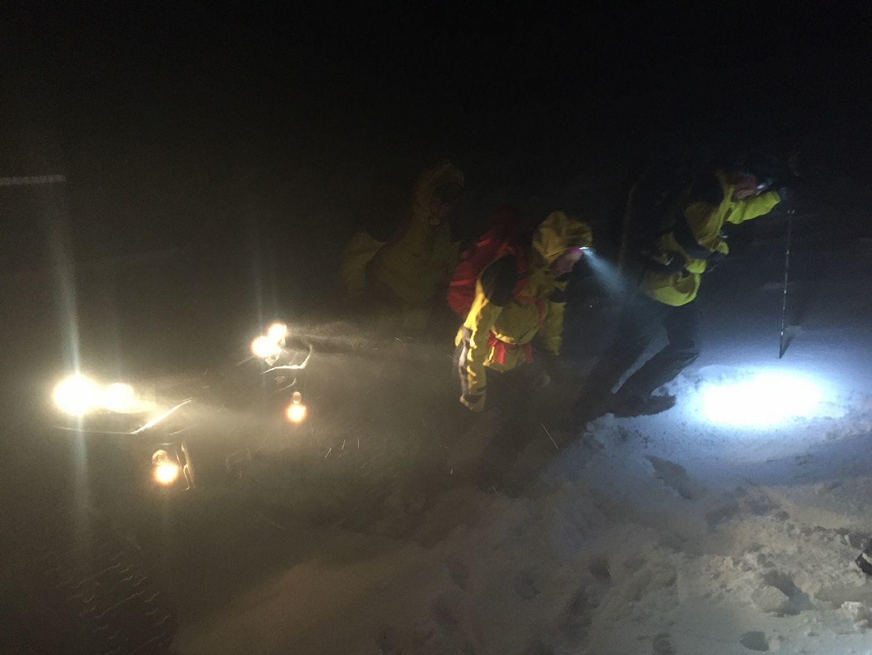 (Cairngorm Mountain Rescue Team / Facebook)