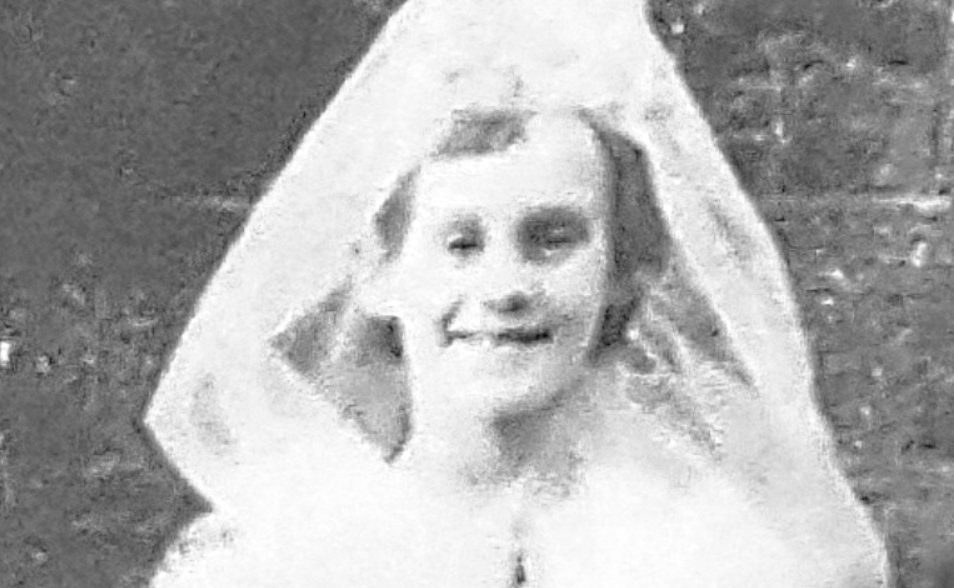 Patricia Meenan was an orphan at Smyllum and died when she ran away. Her family believe she was abused at the orphanage