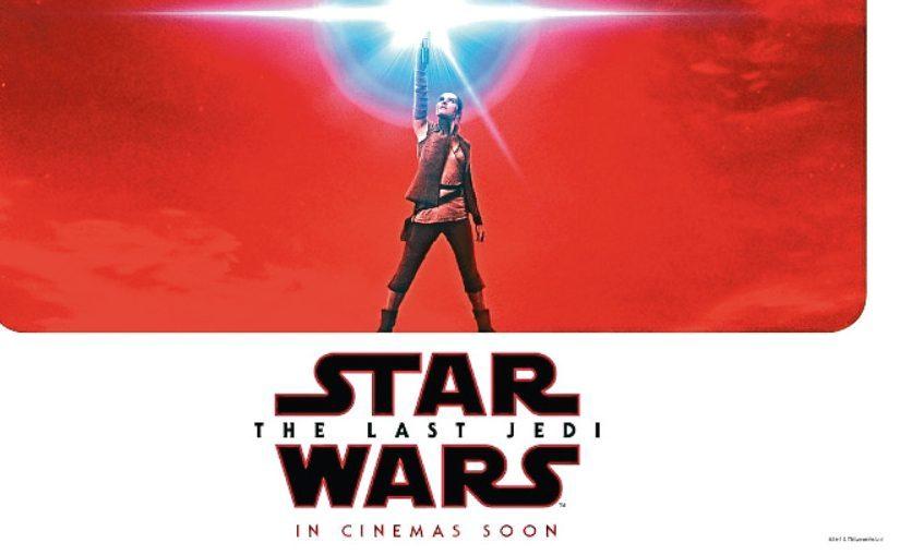 'STAR WARS: THE LAST JEDI' (2017) (Allstar/LUCASFILM/WALT DISNEY PICTURES)