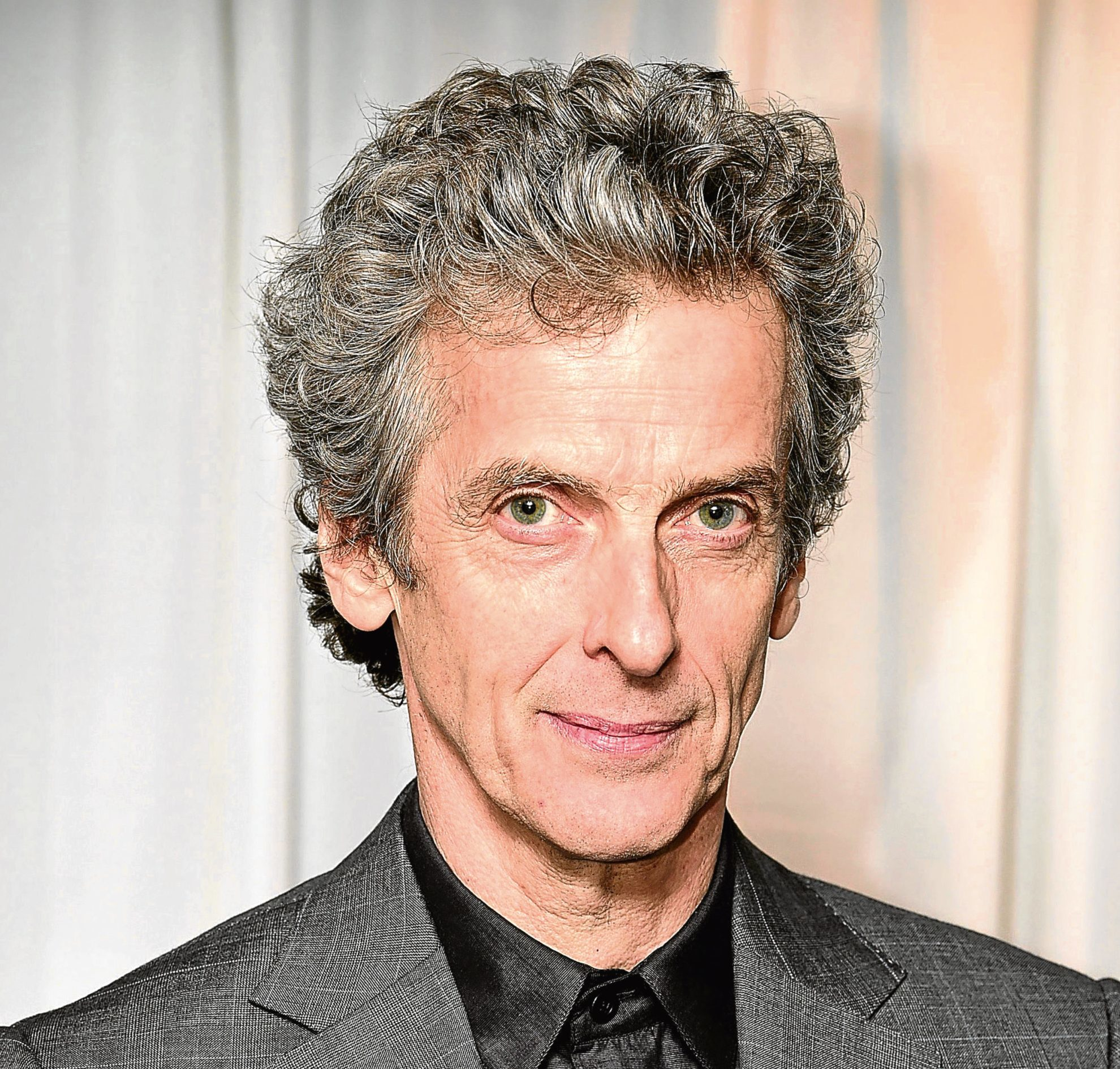 Doctor Who star Peter Capaldi (PA)