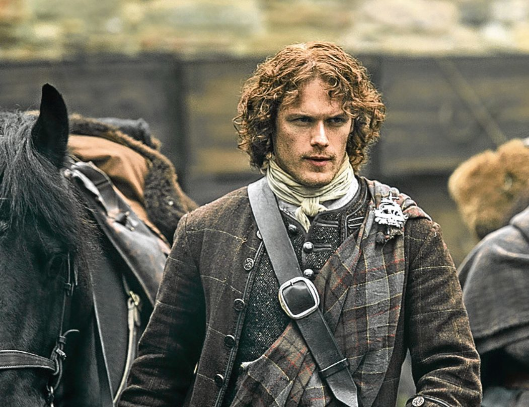 Outlander (Sony Pictures Television)
