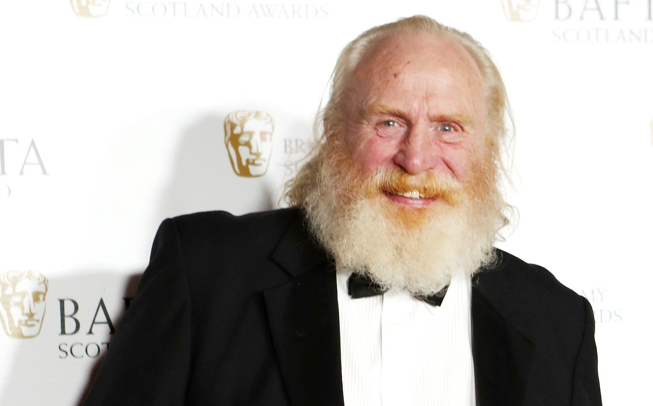 James Cosmo (Jane Barlow/PA Wire)