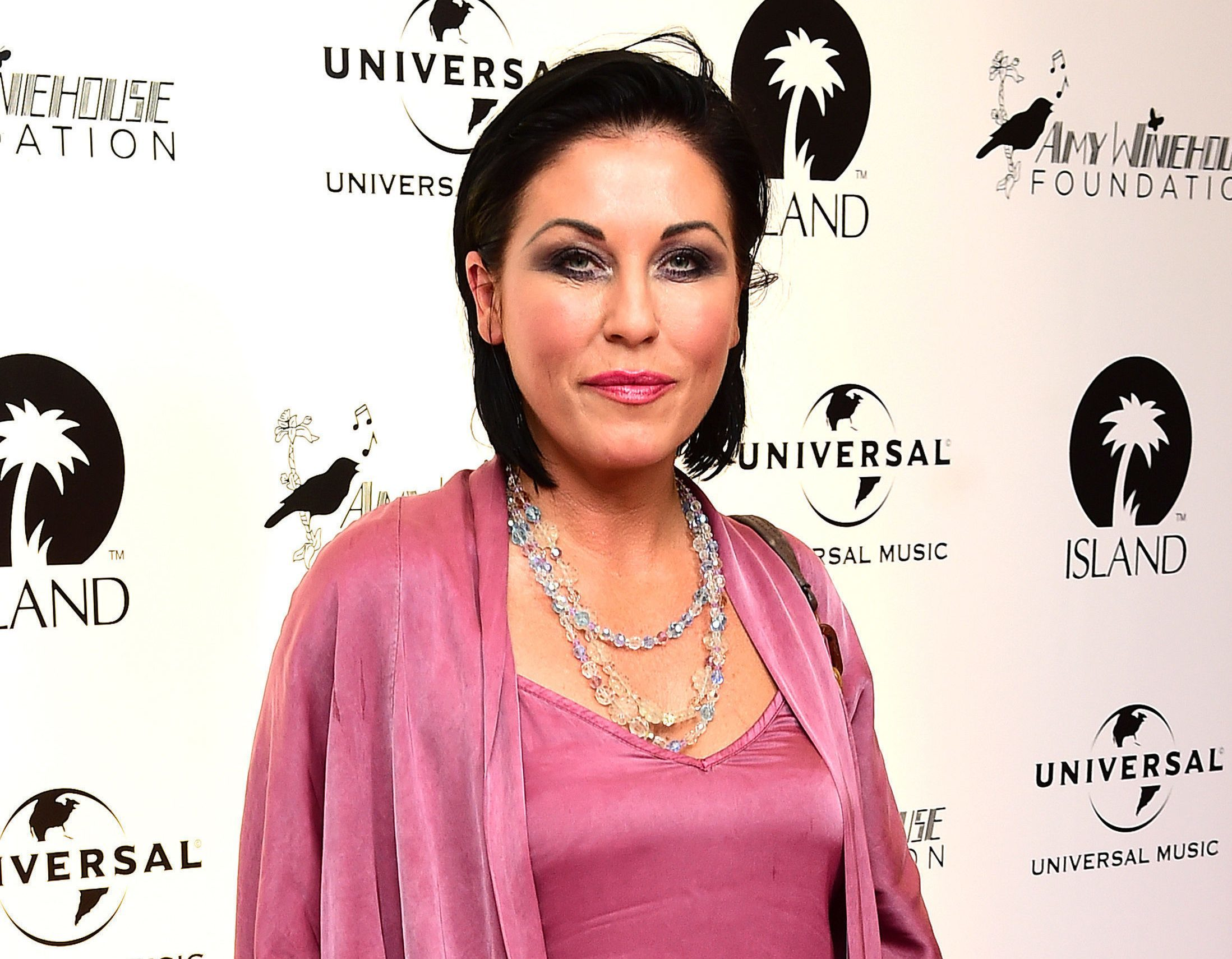 """EastEnders actress Jessie Wallace, who has said she is """"thrilled"""" to be returning to EastEnders as Kat Moon next year. (Ian West/PA Wire)"""