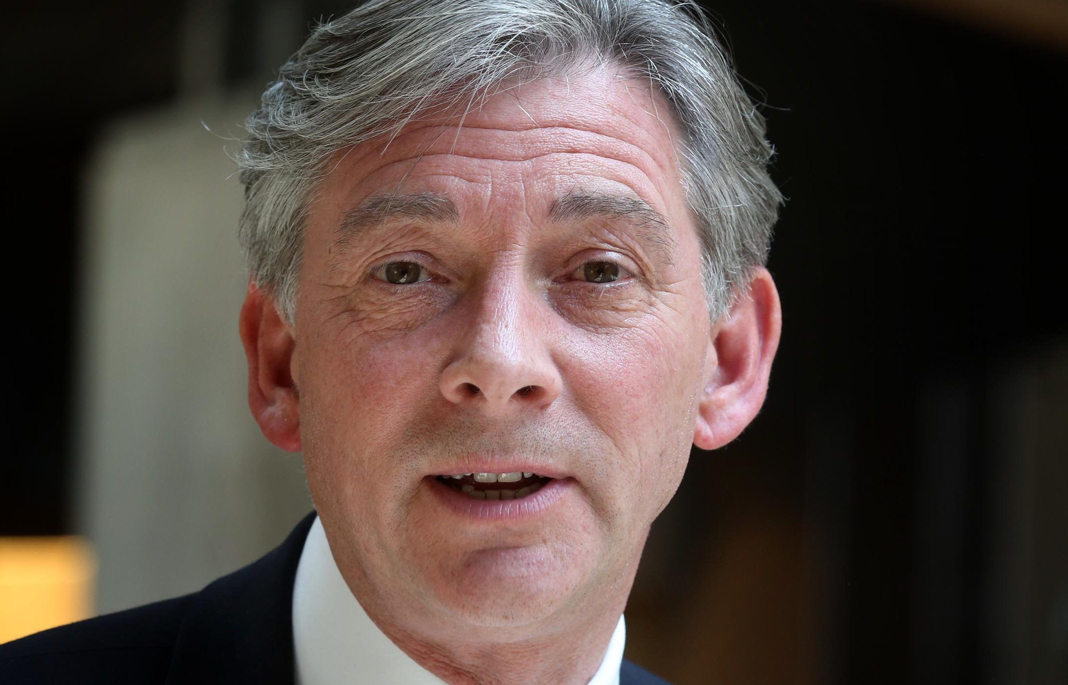Richard Leonard (Allan Miligan)